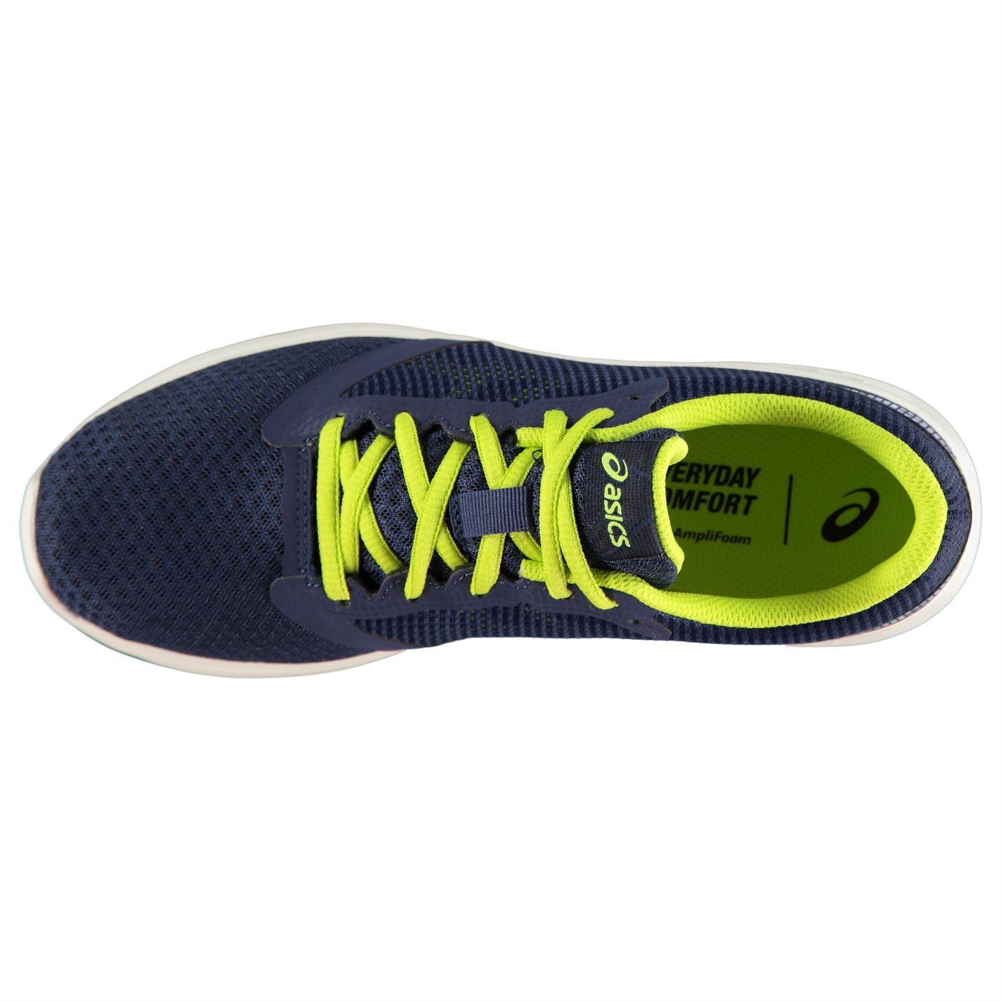 Coureurs Supérieur Lacets Asics jaune Fixés Messieurs Patriot Mesh Bleu Hommes Sneakers 10 wwxqZXgz4