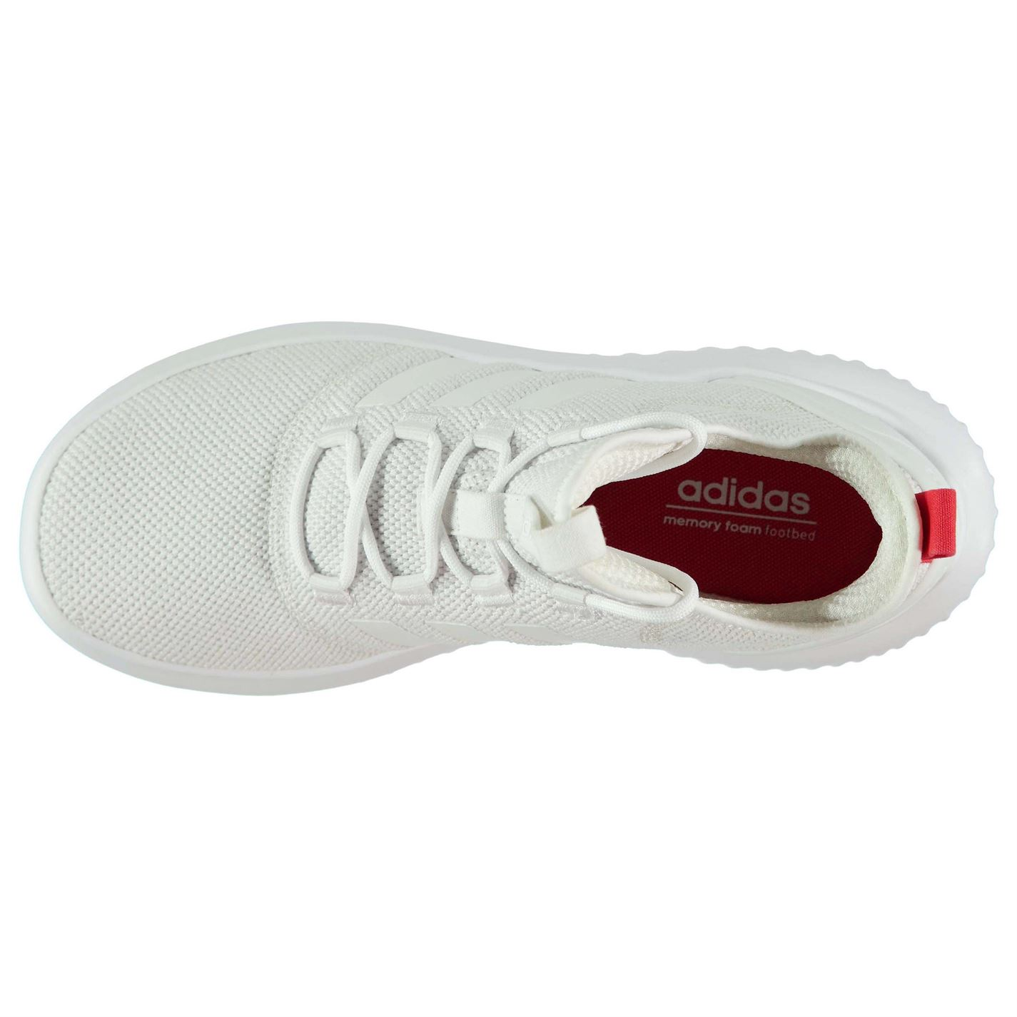 adidas Cloudfoam Ultimate B Ball Shoes White | adidas
