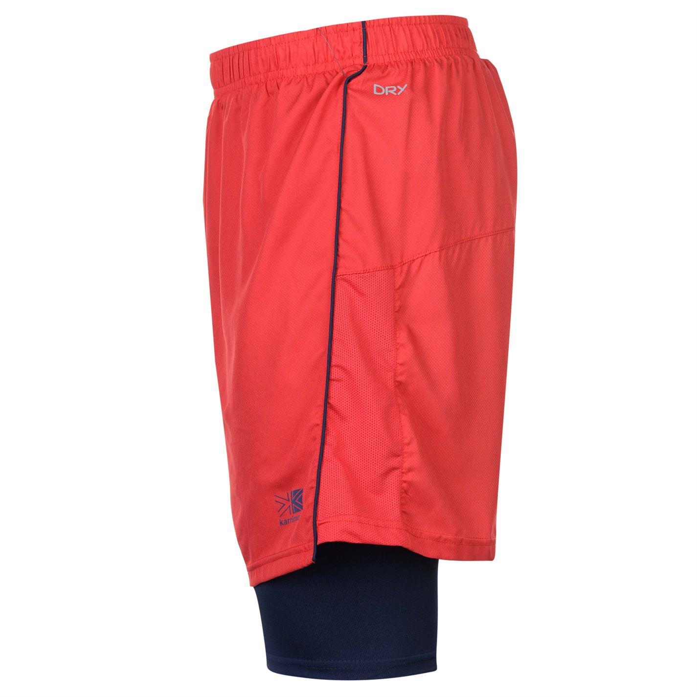Karrimor-XLite-2in1-Shorts-Performance-Mens thumbnail 26