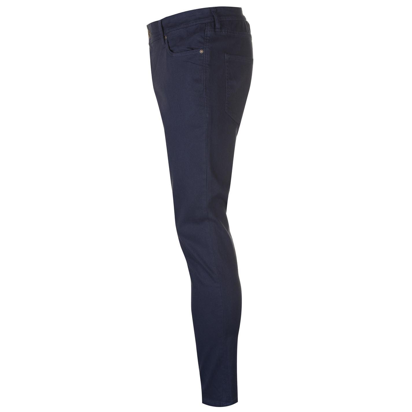 Mens New Ebay And Glenn Jones Jack Slim Jeans Fit Original qraq6