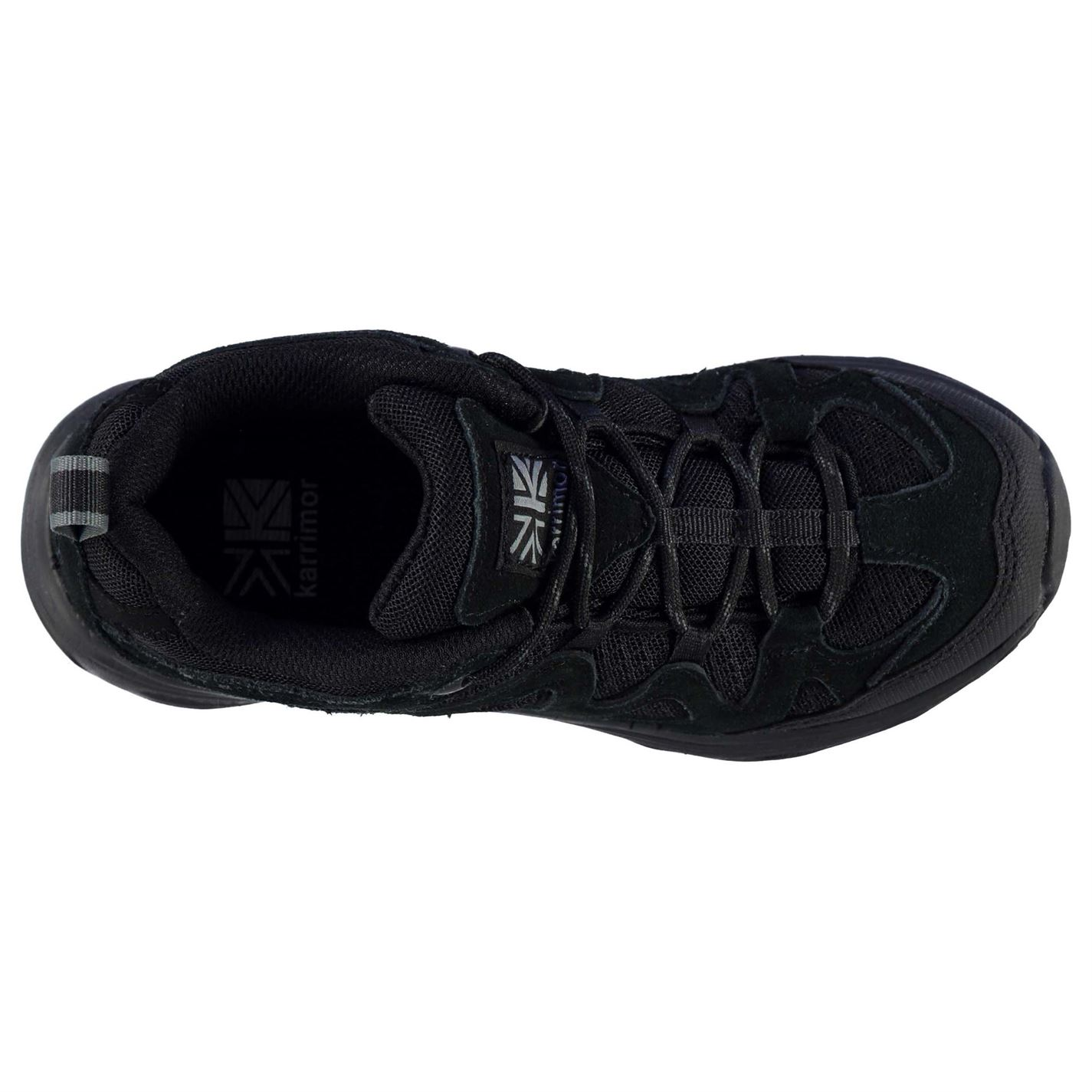 Karrimor Womens Border Shoes Reinforced Outdoor Walking Trekking ... 3ddf398613d88