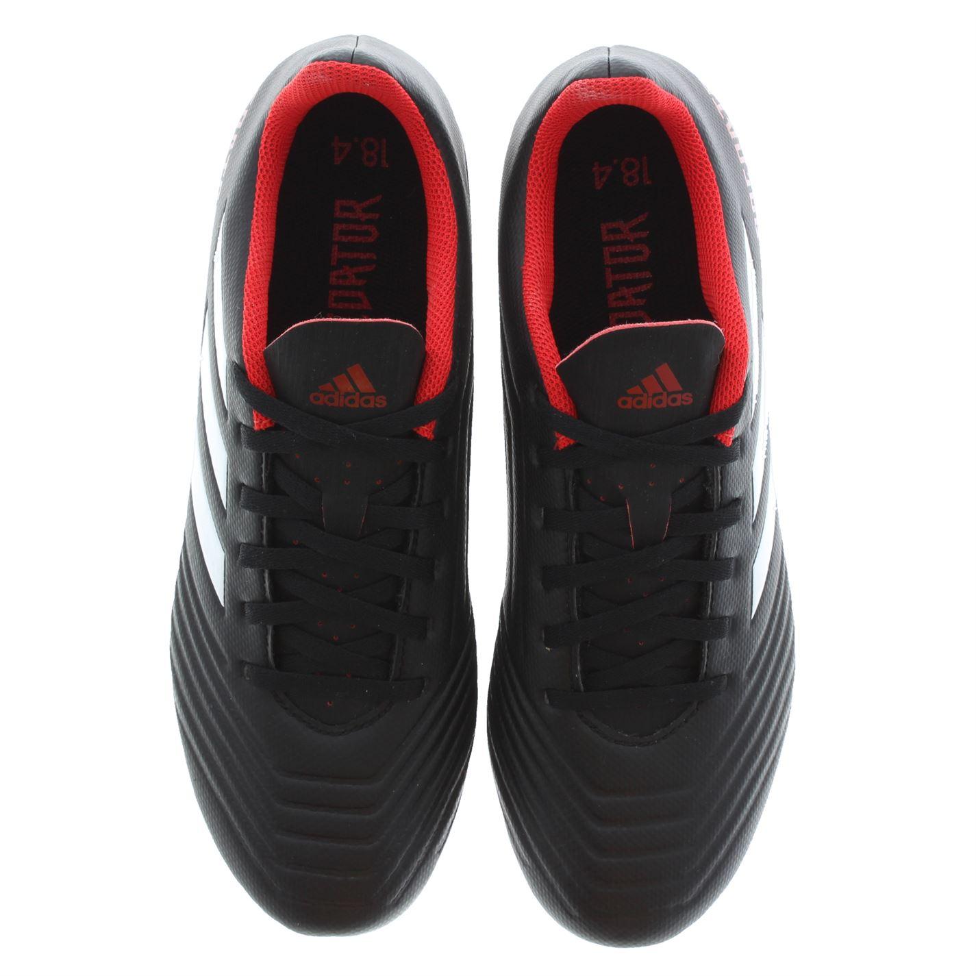 Adidas mens prossoatore 18,4 fxg fxg fxg scarpe da calcio terra ferma il merletto peroni | Regalo ideale per tutte le occasioni  214004