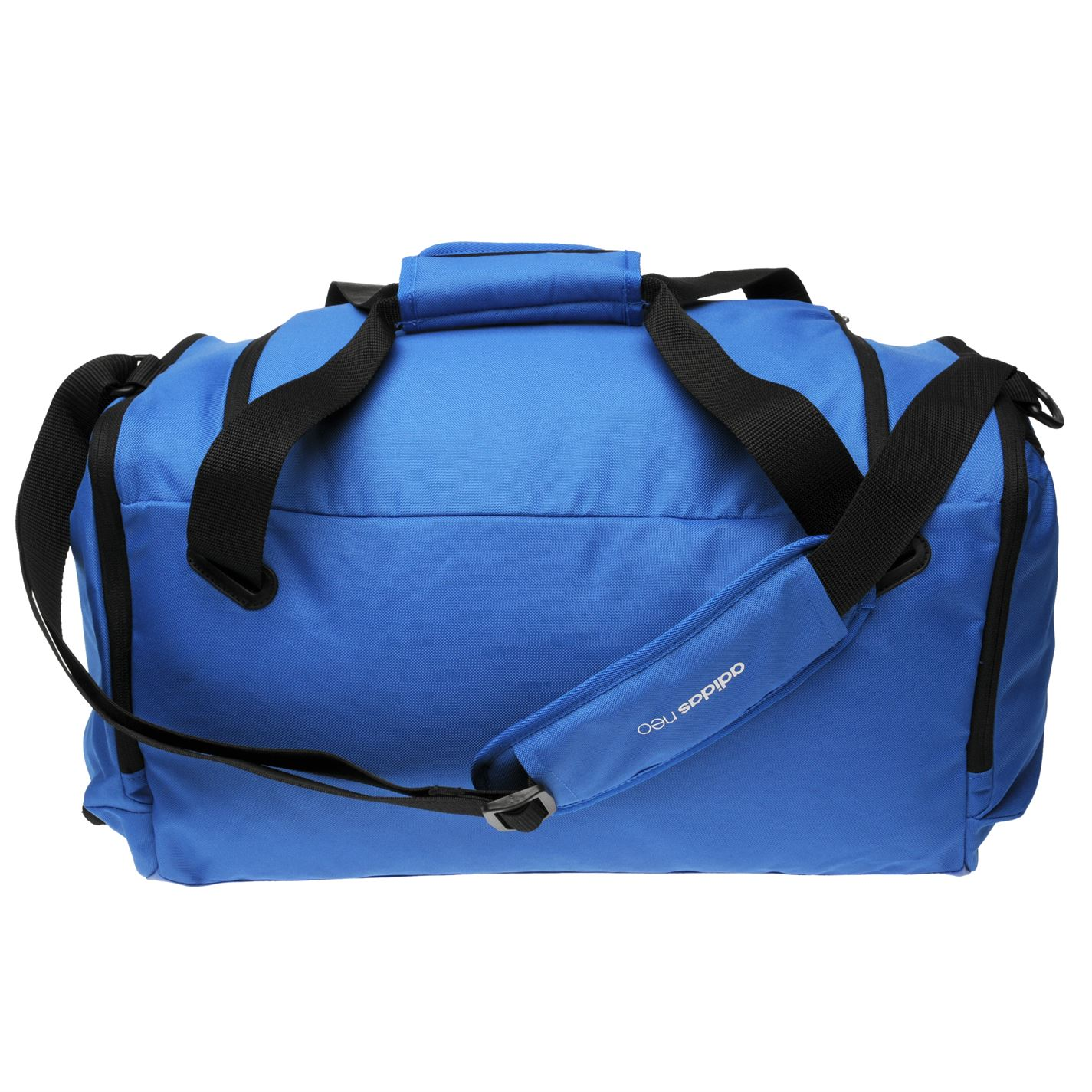 77ce1378b3db adidas Lined Small Team Bag Holdall Carrier Sports Training Sack ...
