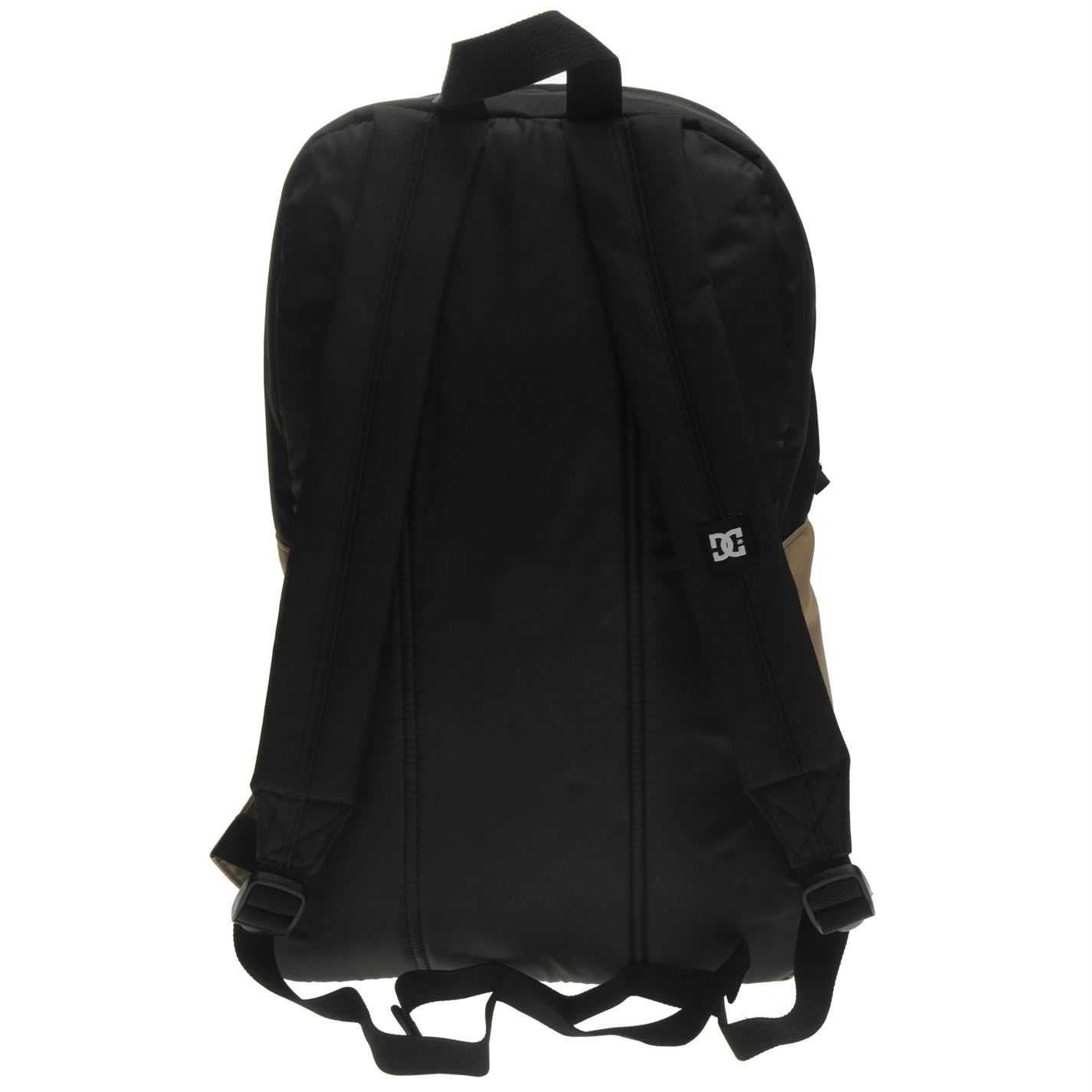 1ddf08990f77 DC Daylie Colourblock Back Pack Rucksack Bag Travel Luggage Casual ...