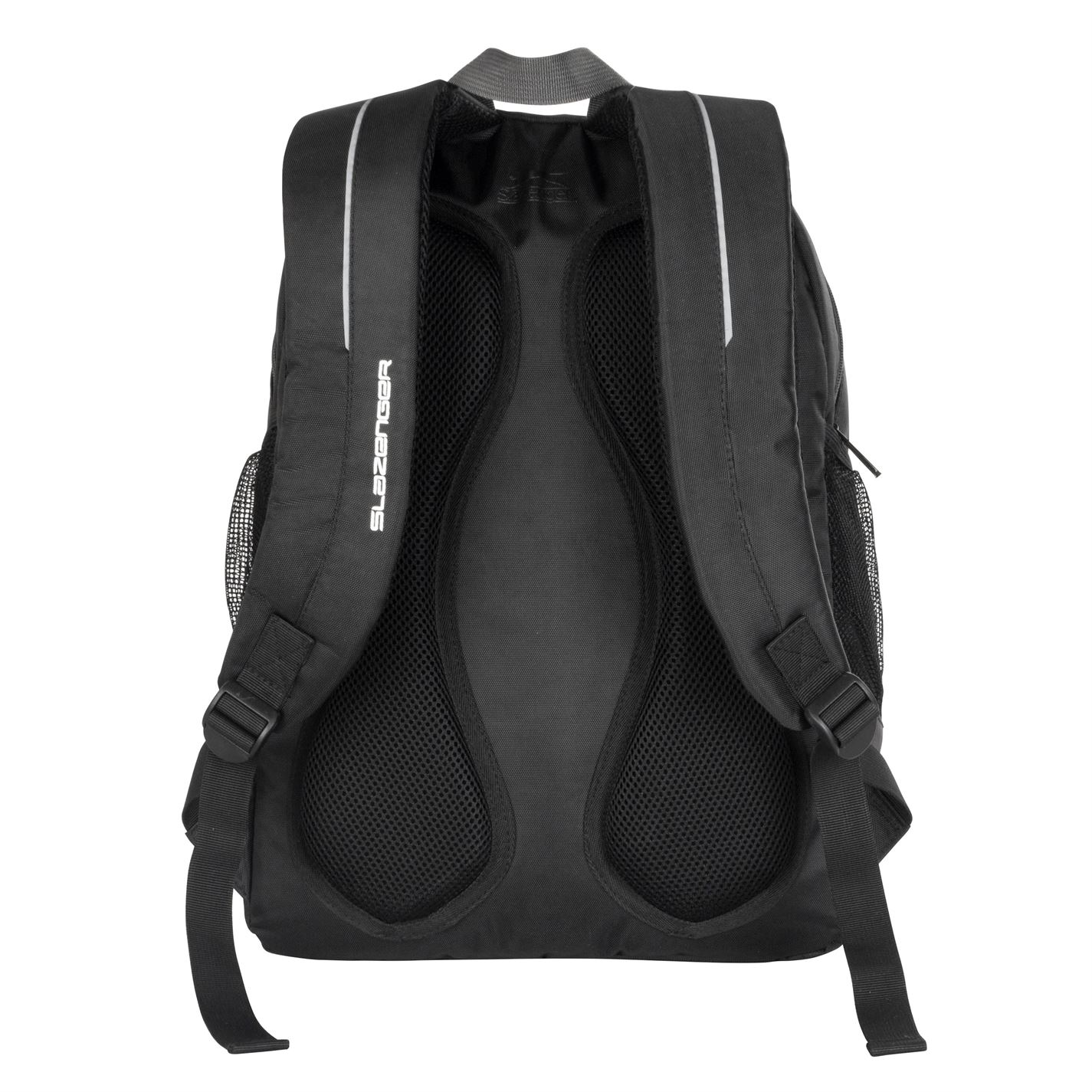 88f5c44456 Slazenger Ace Back Pack Travel Luggage Rucksack Casual Bag ...