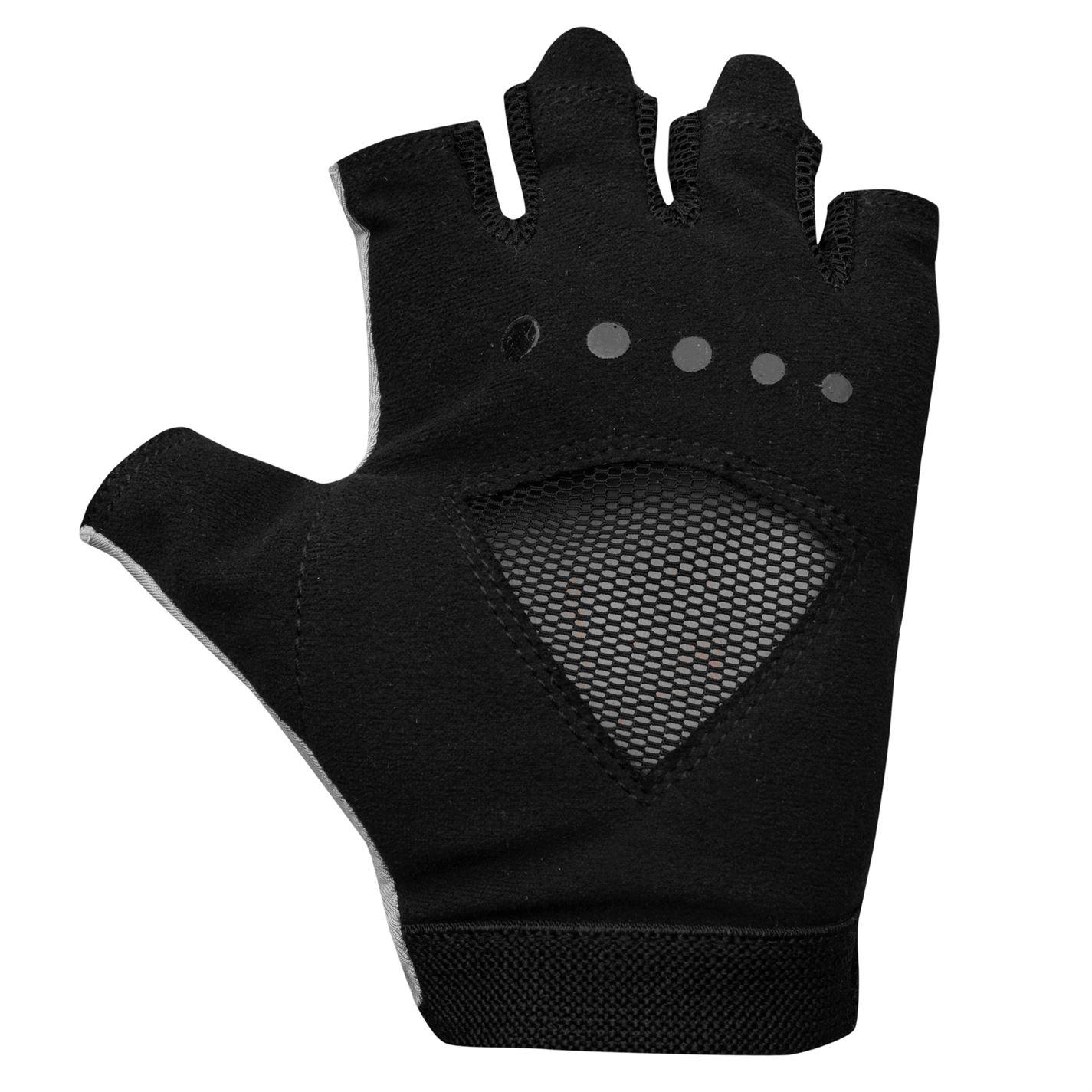 Mesh Weight Lifting Gloves: Puma Womens Gym Gloves Training Lightweight Mesh