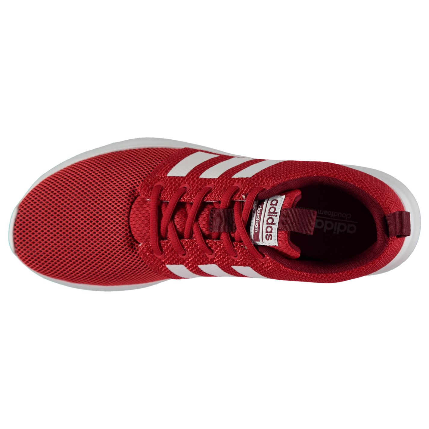 classic latest discount buy adidas Mens Cloudfoam Swift Racer Trainers Shoes Lace Up Lightweight  Breathable | eBay