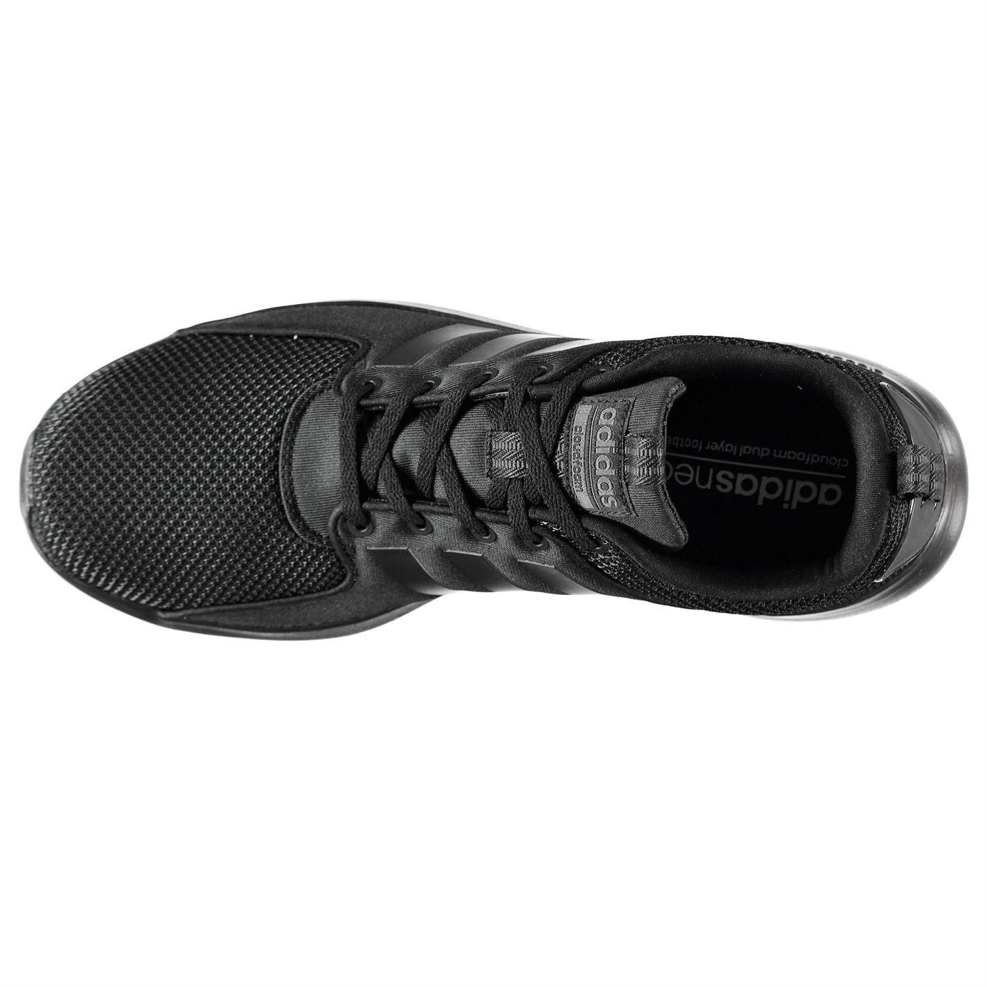 Adidas Cloud Foam Lite Racer scarpe da ginnastica Mens Gents Gents Gents Runners Laces Fastened Padded   Fine Anno Vendita Speciale    Scolaro/Ragazze Scarpa  0835fc