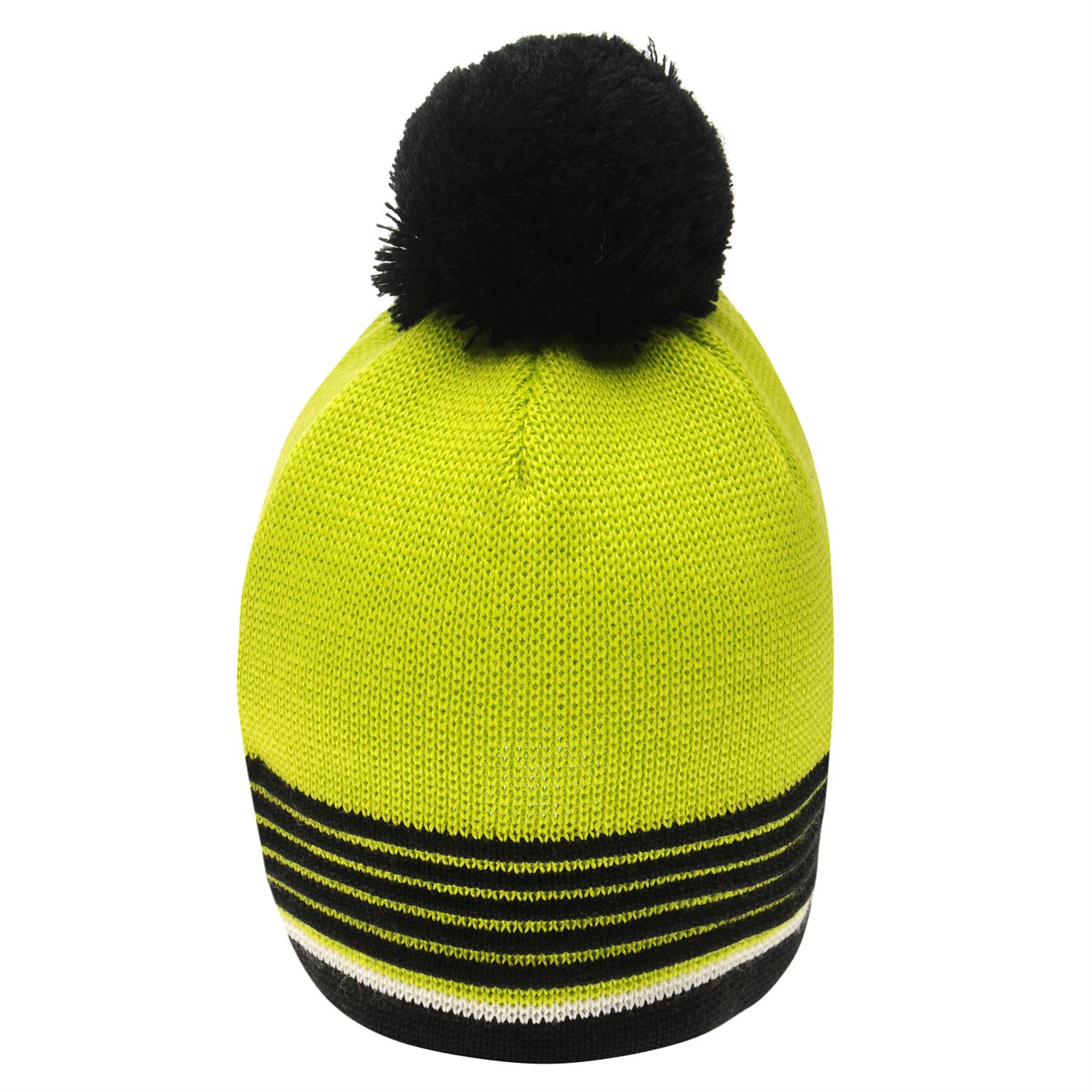 ef8bb60889eb7 Eisbar Mens Harper Beanie Hat Stripe Warm Stretch Striped | eBay