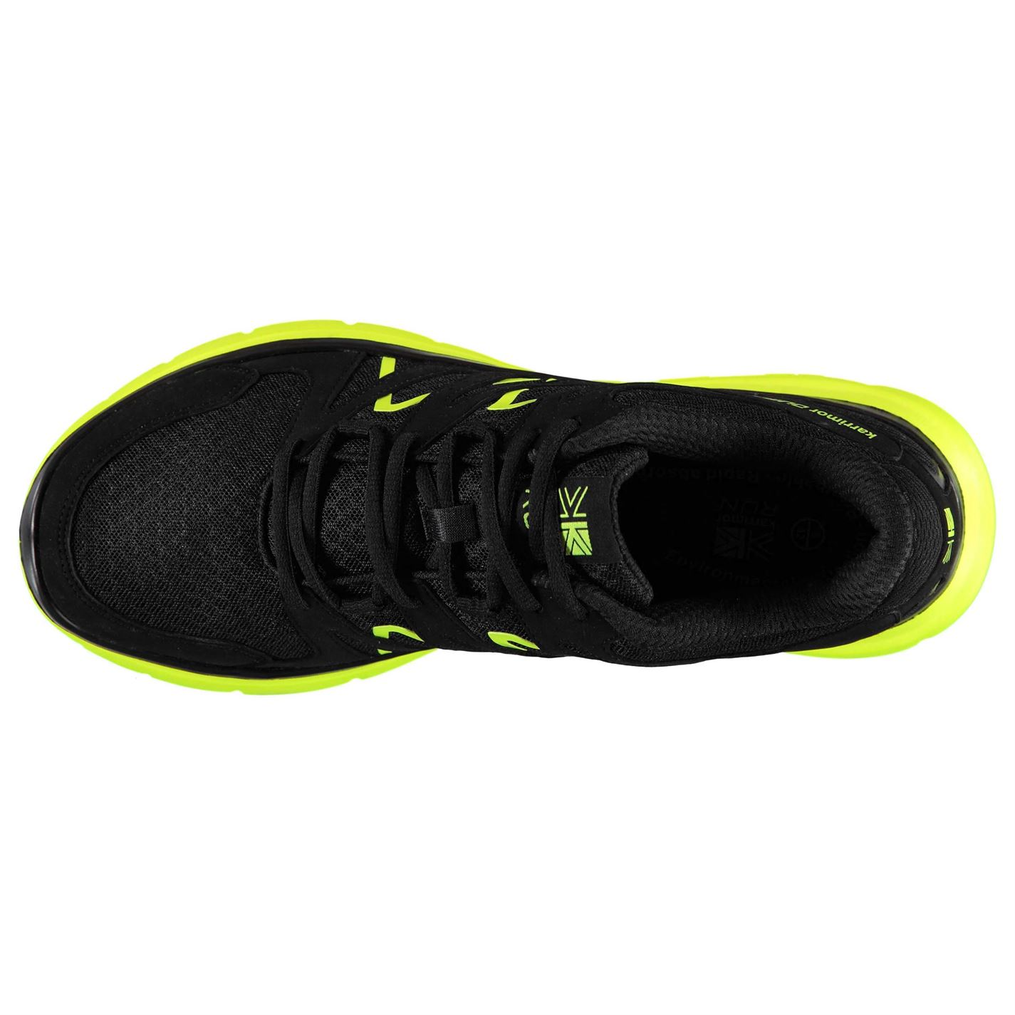 Karrimor-Mens-Duma-Trainers-Lace-Up-Sports-Running-Cross-Training-Shoes thumbnail 30