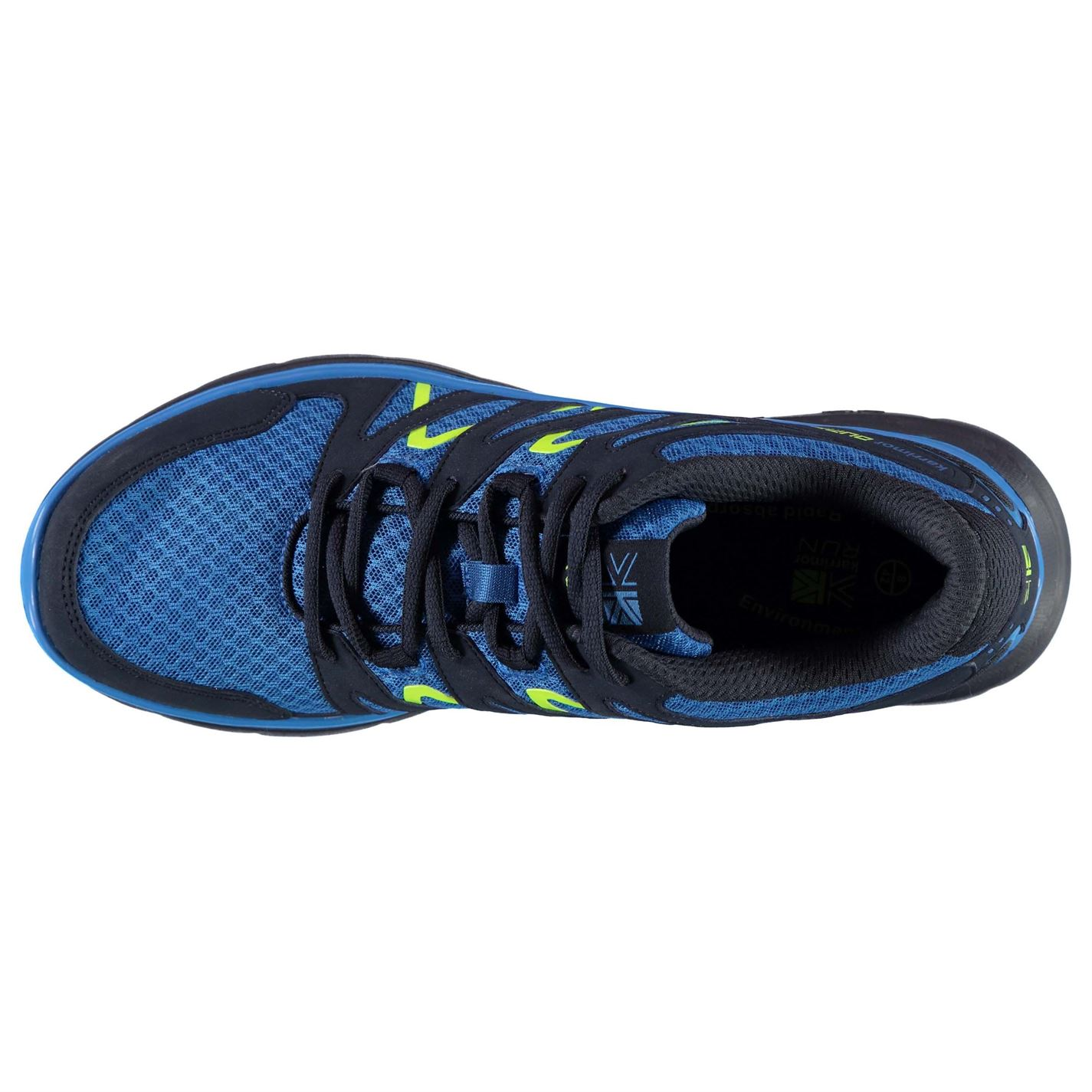 Karrimor-Mens-Duma-Trainers-Lace-Up-Sports-Running-Cross-Training-Shoes thumbnail 51