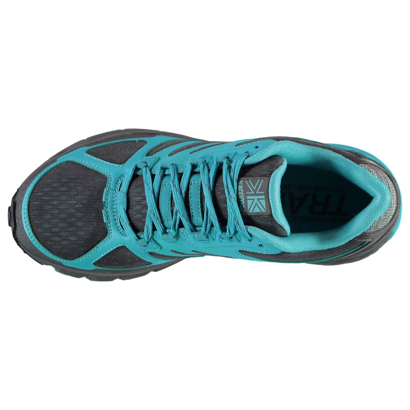 Karrimor damen Tempo 5 Trail Running Running Running schuhe Lace Up Breathable Padded Ankle 047c2d