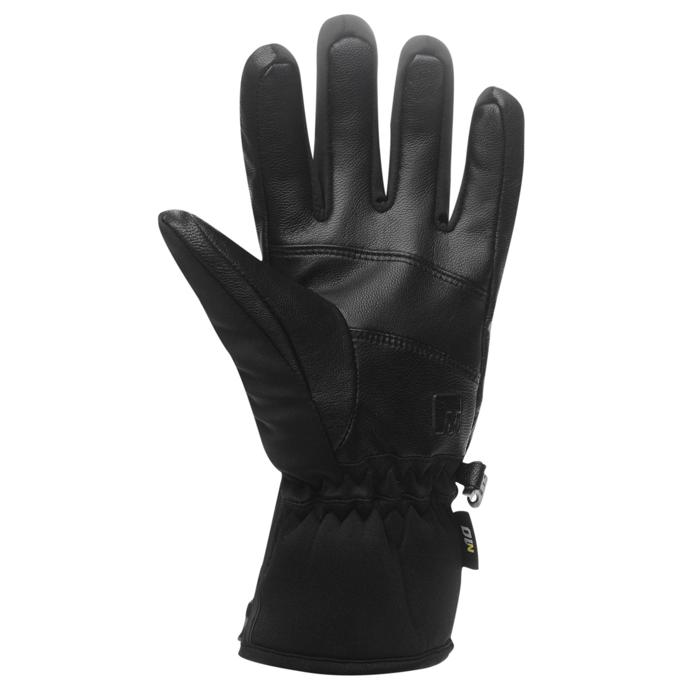 159f4aa80 Details about Nevica Womens Banff Ski Gloves Waterproof Windproof  Lightweight Zip Insulated