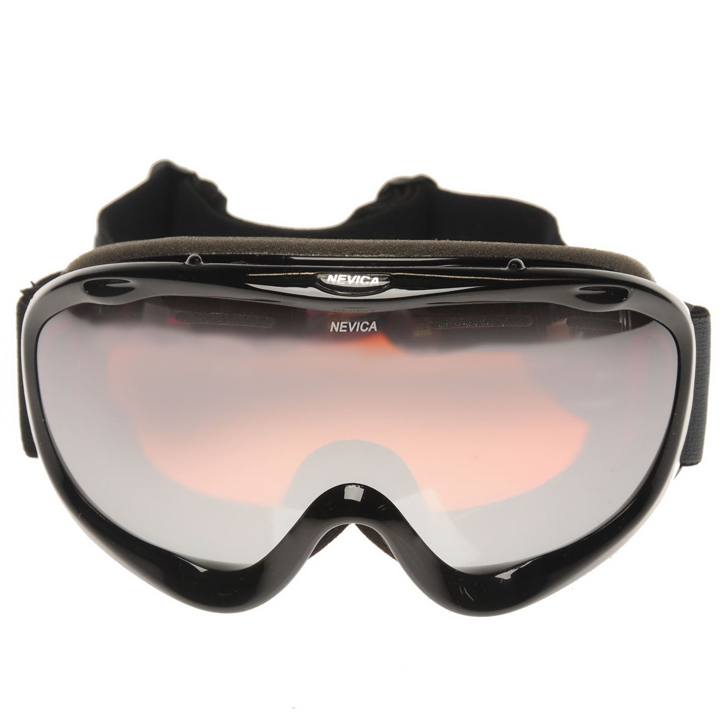 51a80d55ce8 Nevica-Vail-Ski-Goggles-Mens-Gents-Headstrap thumbnail 10