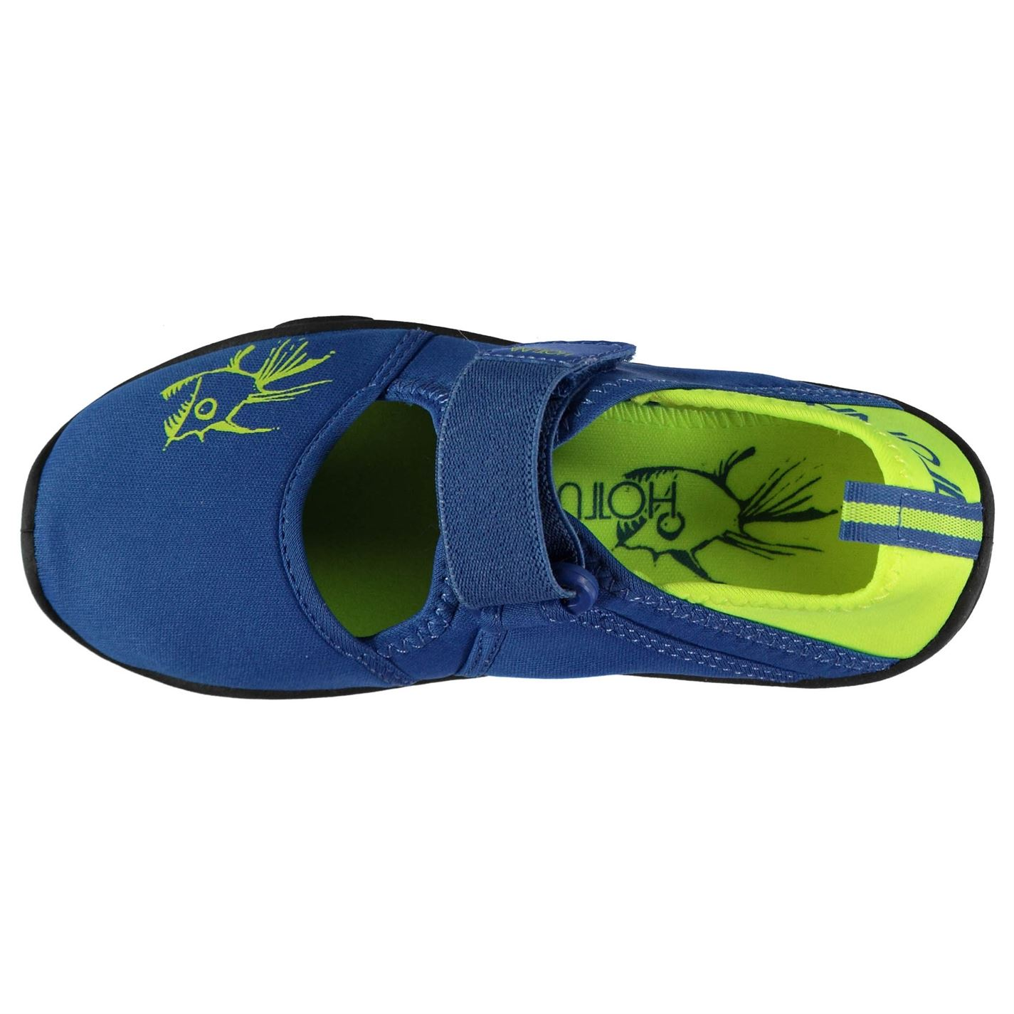 10a56c7eaa2b Hot-Tuna-Kids-Childrens-Aqua-Shoes-Splasher thumbnail 10