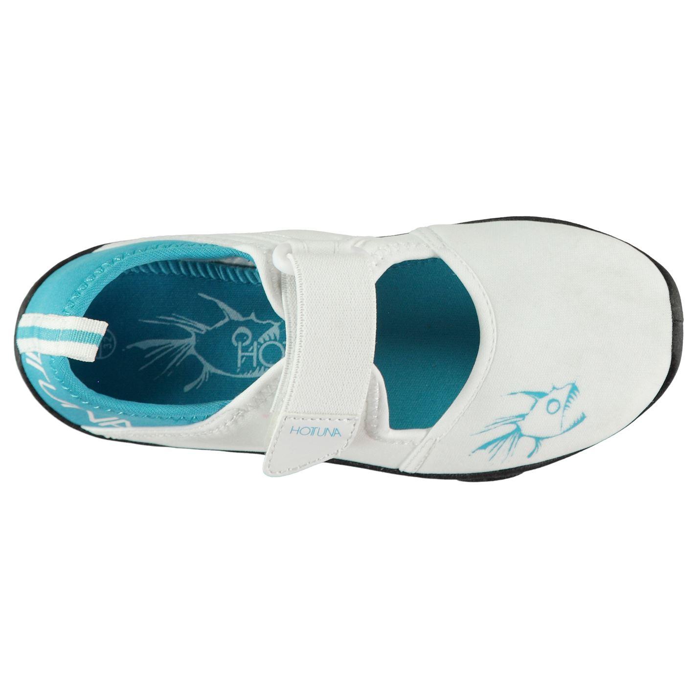 7ada69c3dd16 Hot-Tuna-Kids-Childrens-Aqua-Shoes-Splasher thumbnail 13