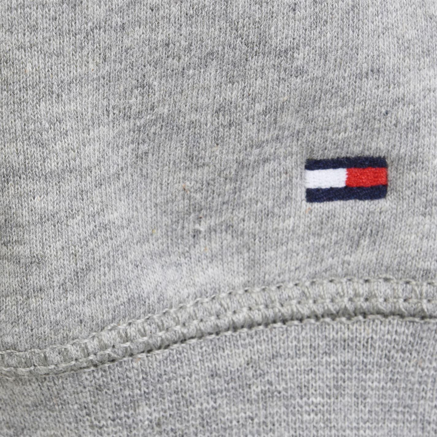 28f434a6 Mens TOMMY HILFIGER Logo Hooded Sweatshirt OTH Hoodie New | eBay