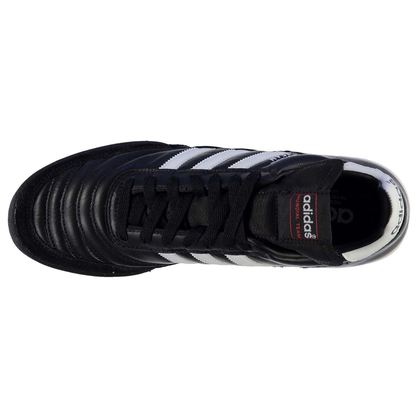 7034b0b2f685 adidas Mens Mundial Team Astro Turf Trainers Football Boots Sports ...