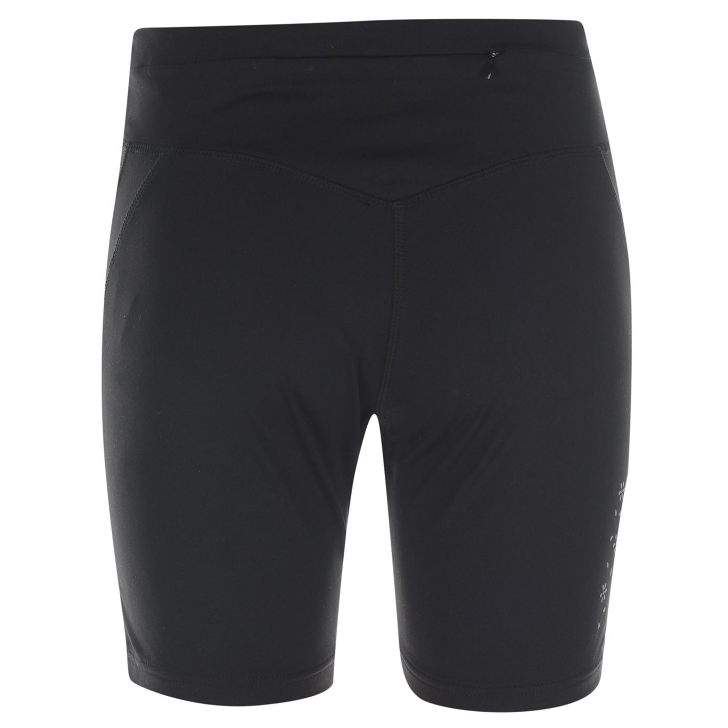 USA Pro Womens Ladies Training Shorts Bottoms Pants Elasticated ... a58a9372f855