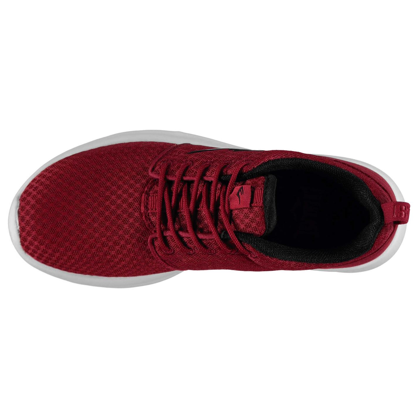 ae15a9fd0 Everlast Kids Sensei Run Juniors Trainers Lace Up Shoes Everyday ...