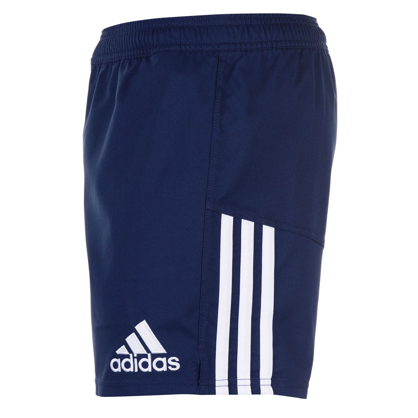 a7db591d3 adidas Mens 3S Training Shorts Rugby Pants Trousers Bottoms ...