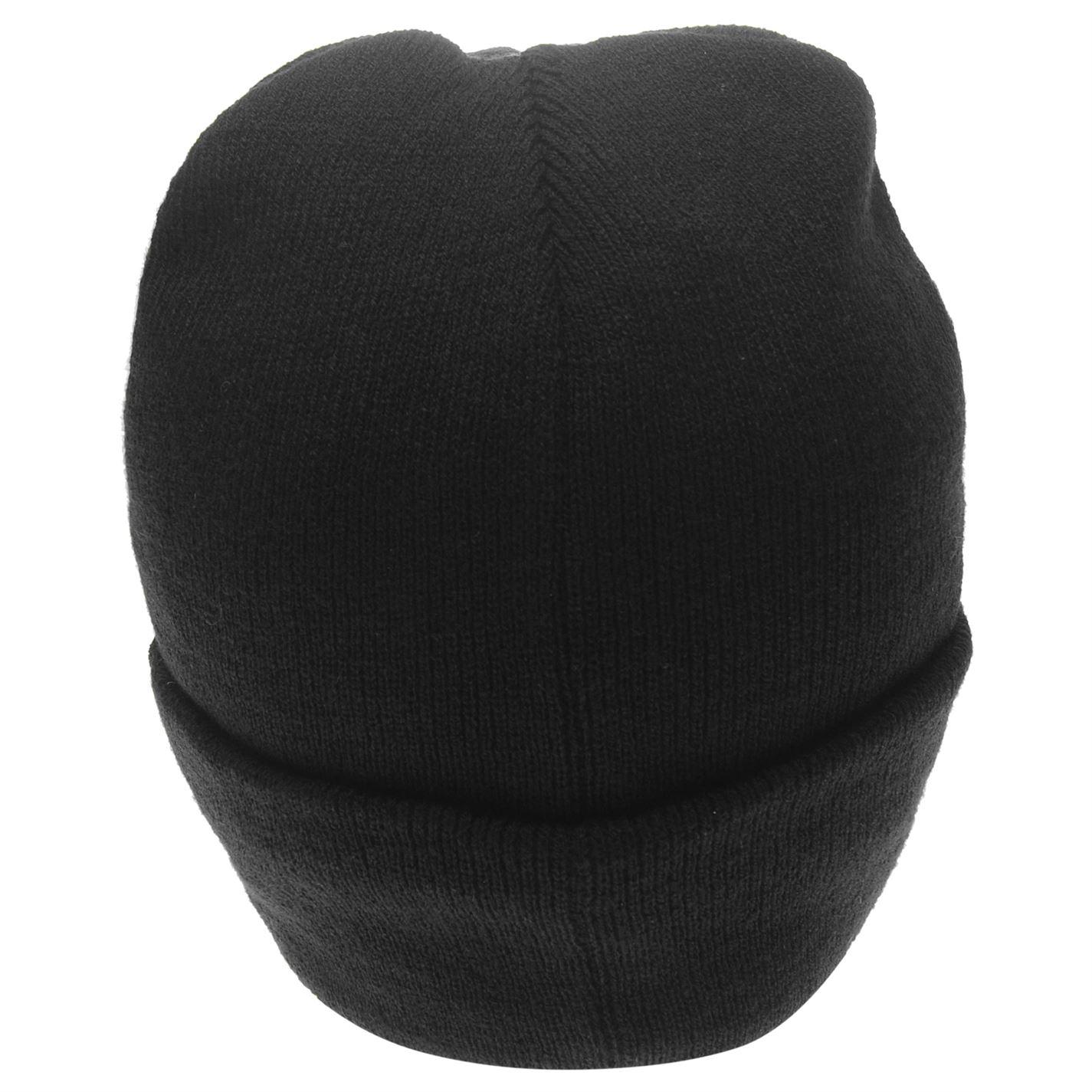 497bd4f60 Details about Gelert Thinsulate Hat Mens Gents Beanie Winter Warm Knitwear