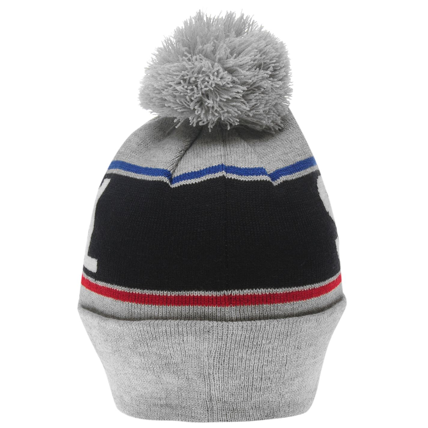 7f0815ae Details about Mens SoulCal Branded Beanie Hat Bobble New