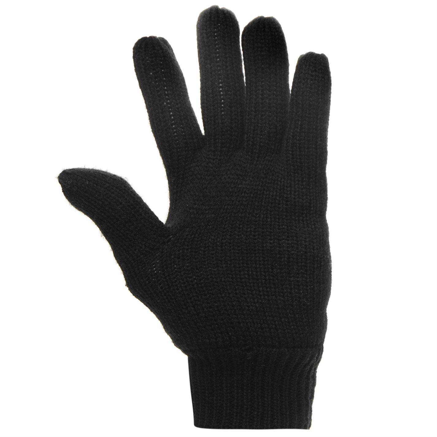 FLOSO Mens Thinsulate Lined Genuine Leather Gloves GL104 3M 40g