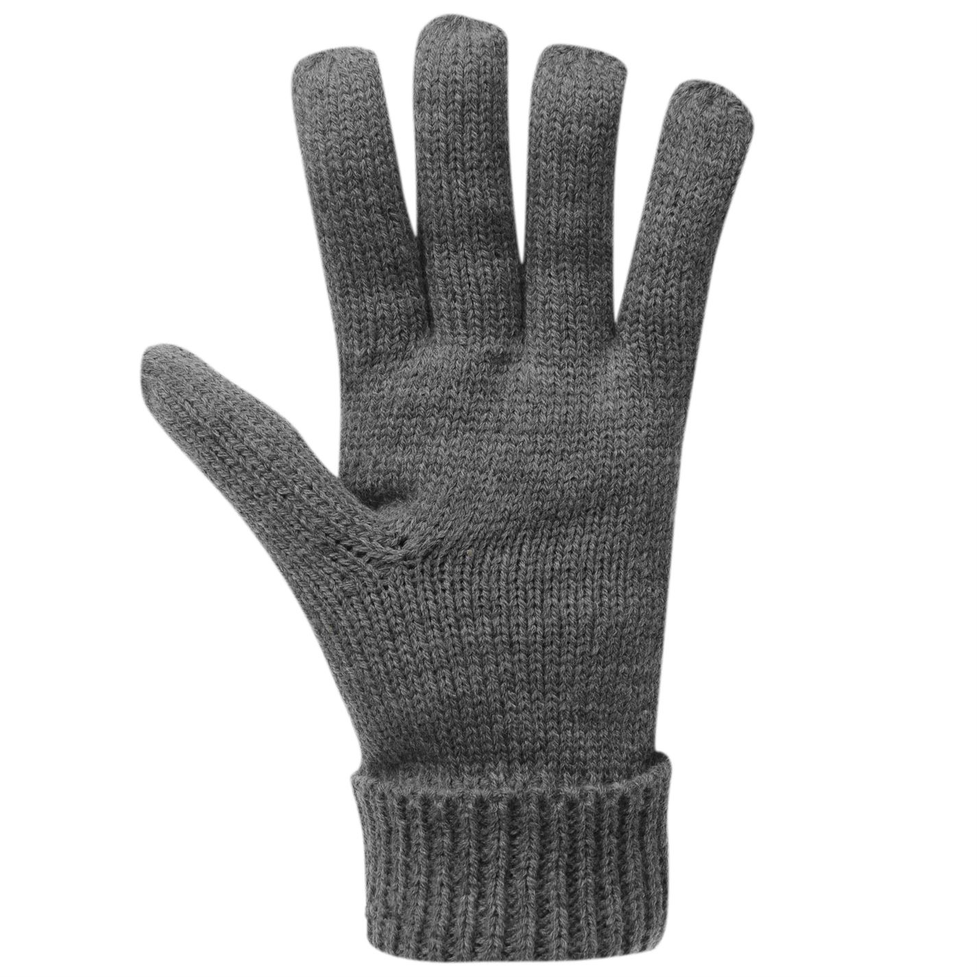 Mens-Firetrap-Cable-Knit-Gloves-Knitted-Winter-New thumbnail 5