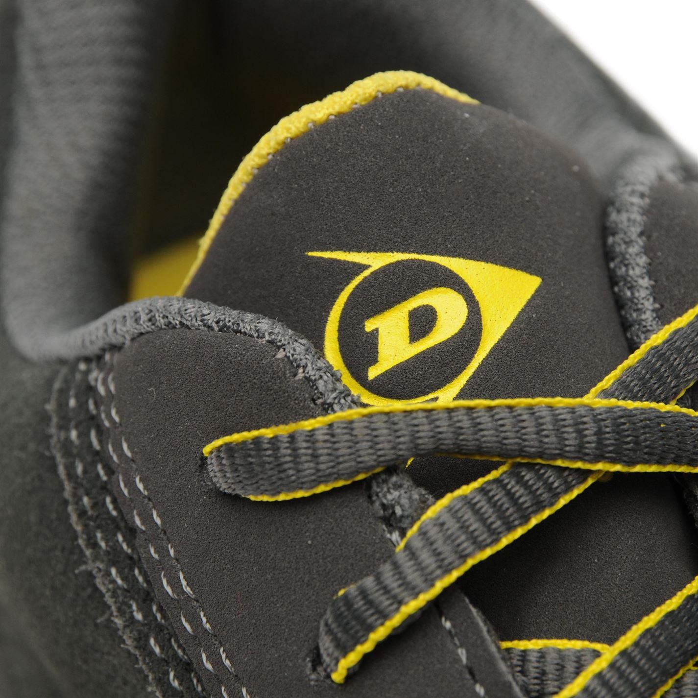 Carboncino Dunlop de Bottes Indiana sᄄᆭcuritᄄᆭ pour hommes Calzature lKF1JTc