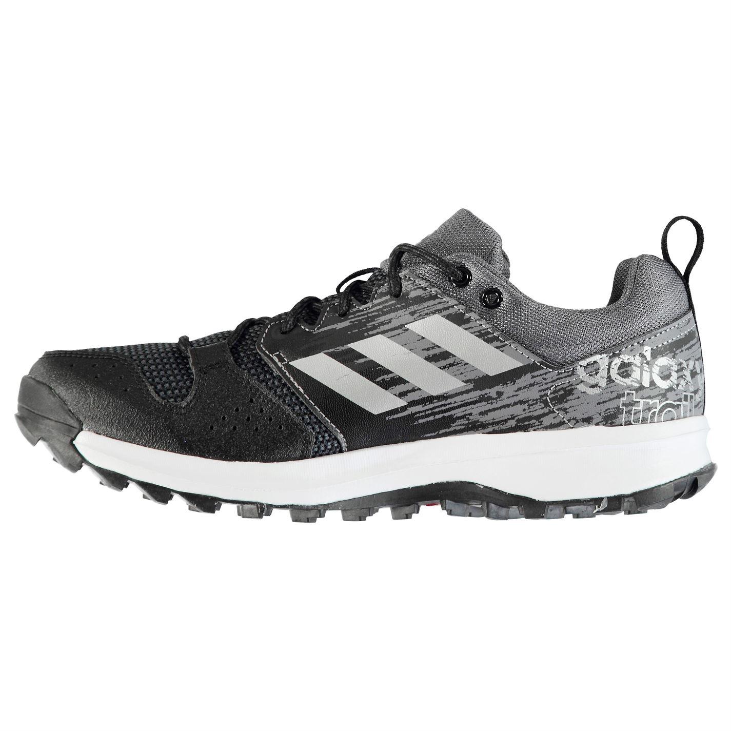 Chaussures Le De Course Ventilé D'origine Coureurs Afficher Titre Sur Adidas Lacets Trail Fixé Galaxy Détails Homme Gents c53RAq4jL
