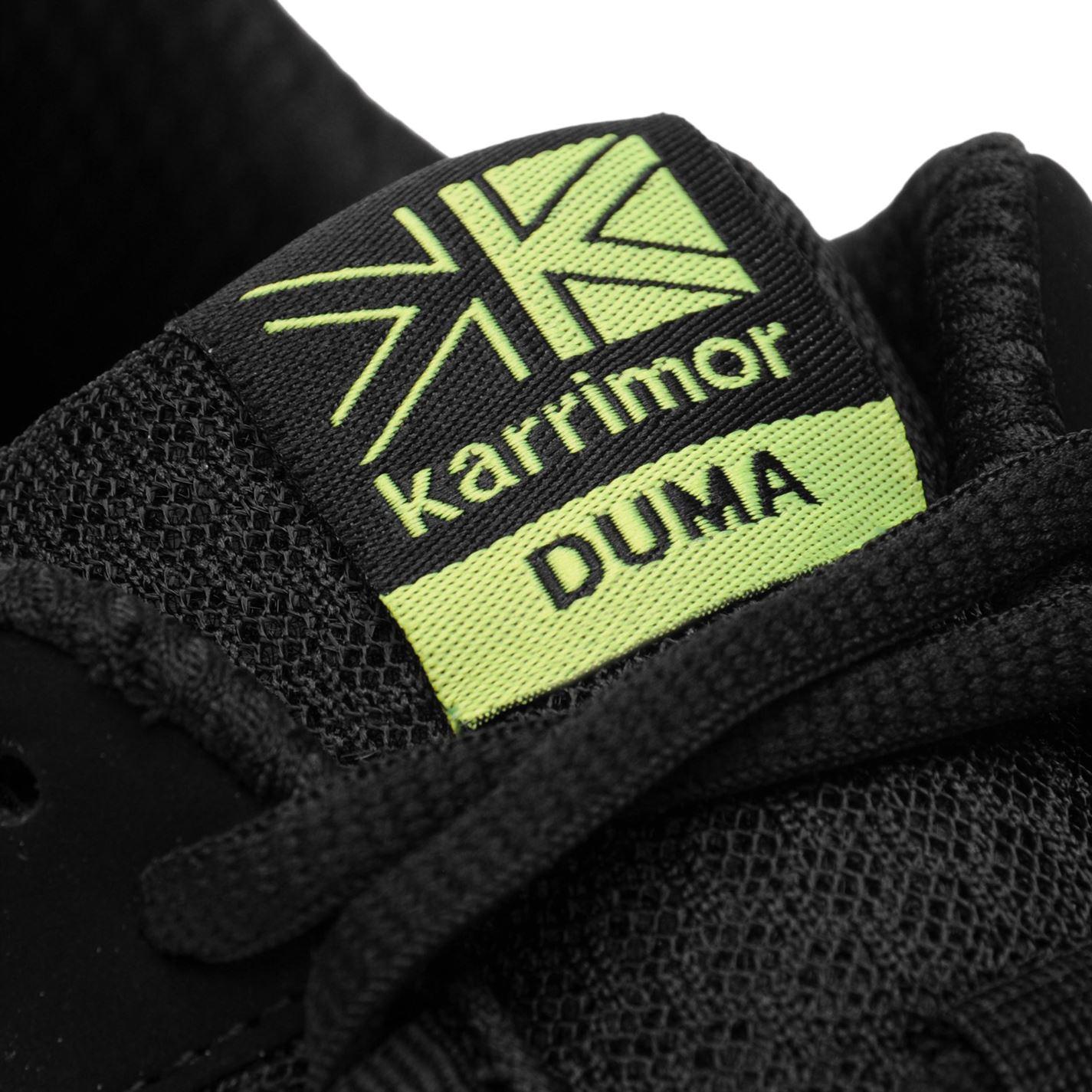 Karrimor-Mens-Duma-Trainers-Lace-Up-Sports-Running-Cross-Training-Shoes thumbnail 31