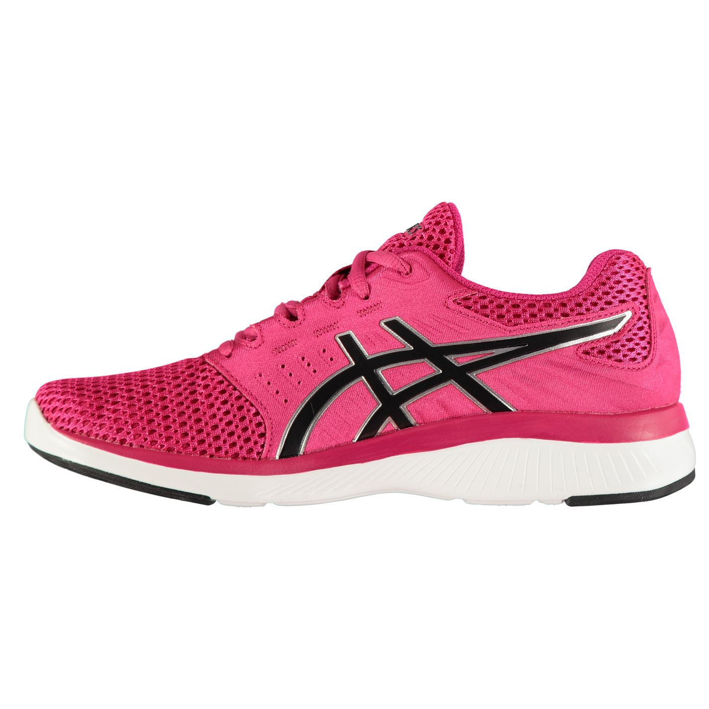 Asics Womens Gel Gel Gel Moya Running shoes Road Lace Up Breathable Lightweight Mesh 216750