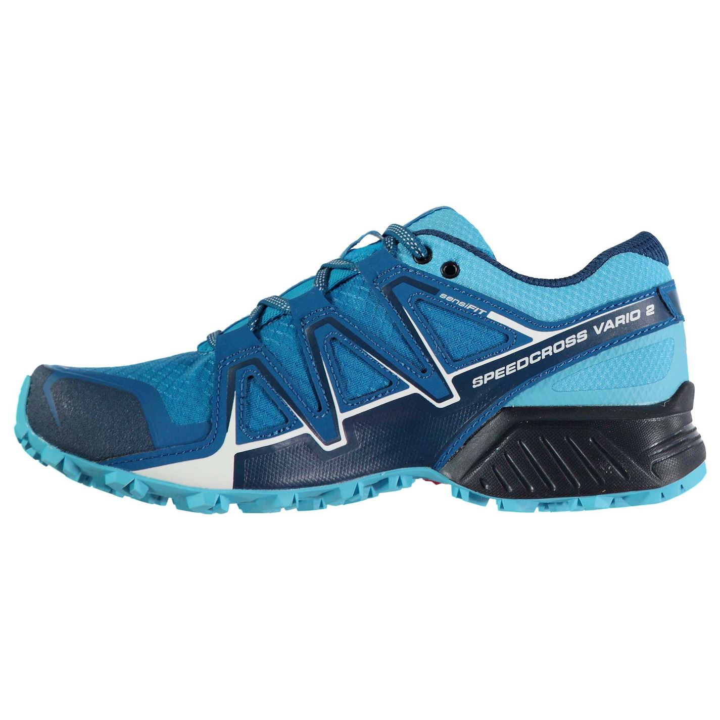 Salomon Speedcross Speedcross Speedcross Vario 2 Trail Running Zapatos para mujer bc3ff3