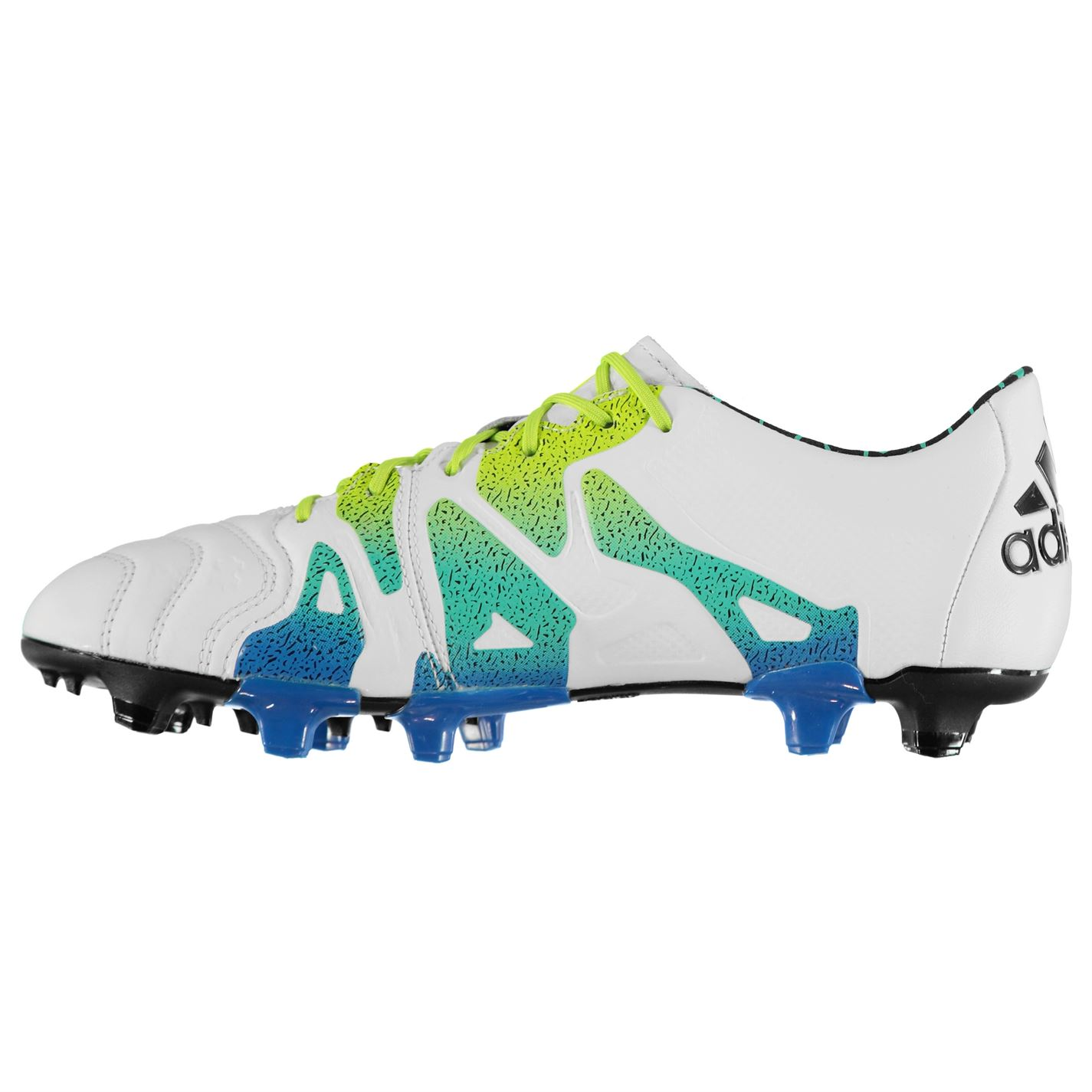 huge selection of 096a4 5f487 adidas-Mens-X-15-1-FG-AG-Leather-