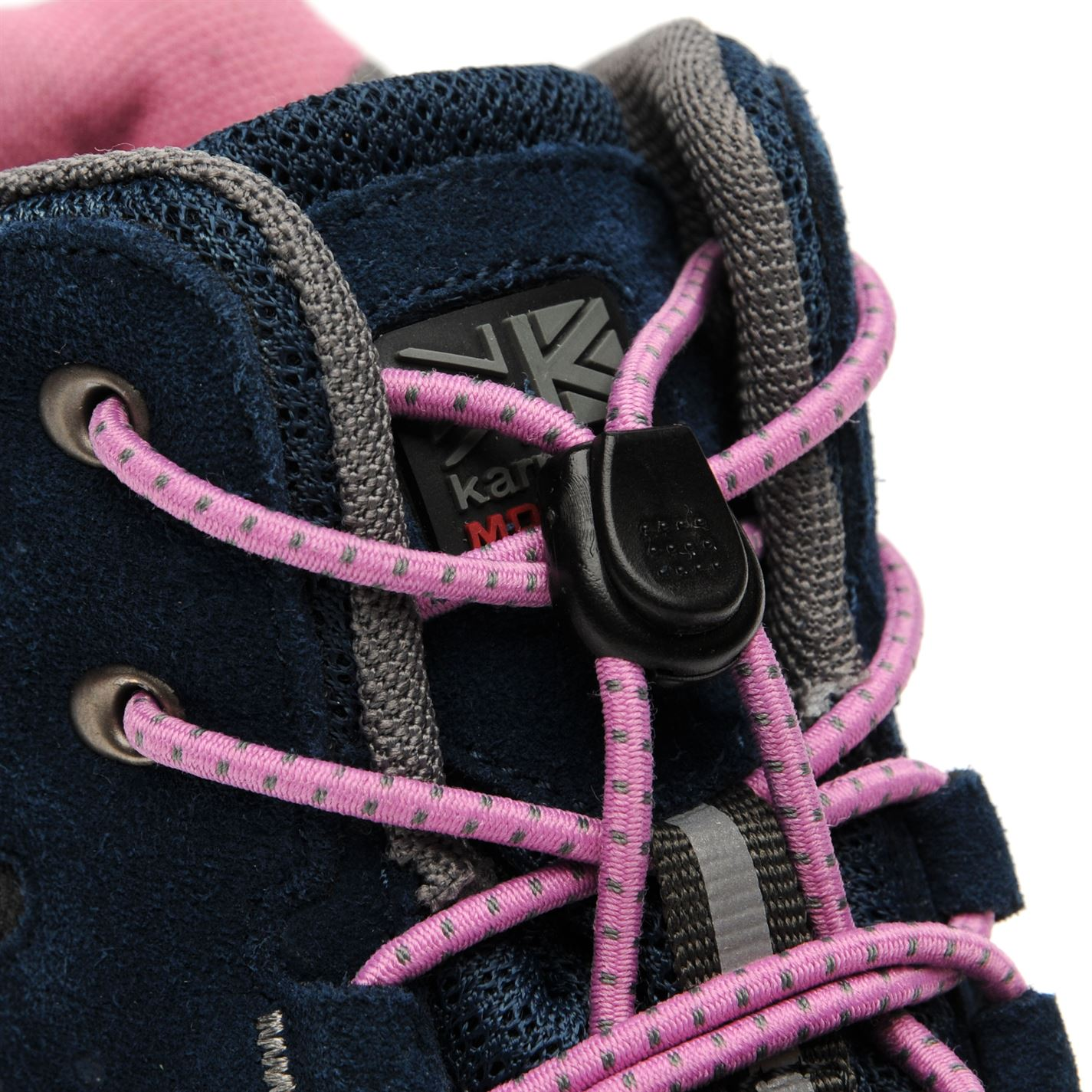 b1a2433d136 Details about Karrimor Kids Mount Mid Childs Walking Boots