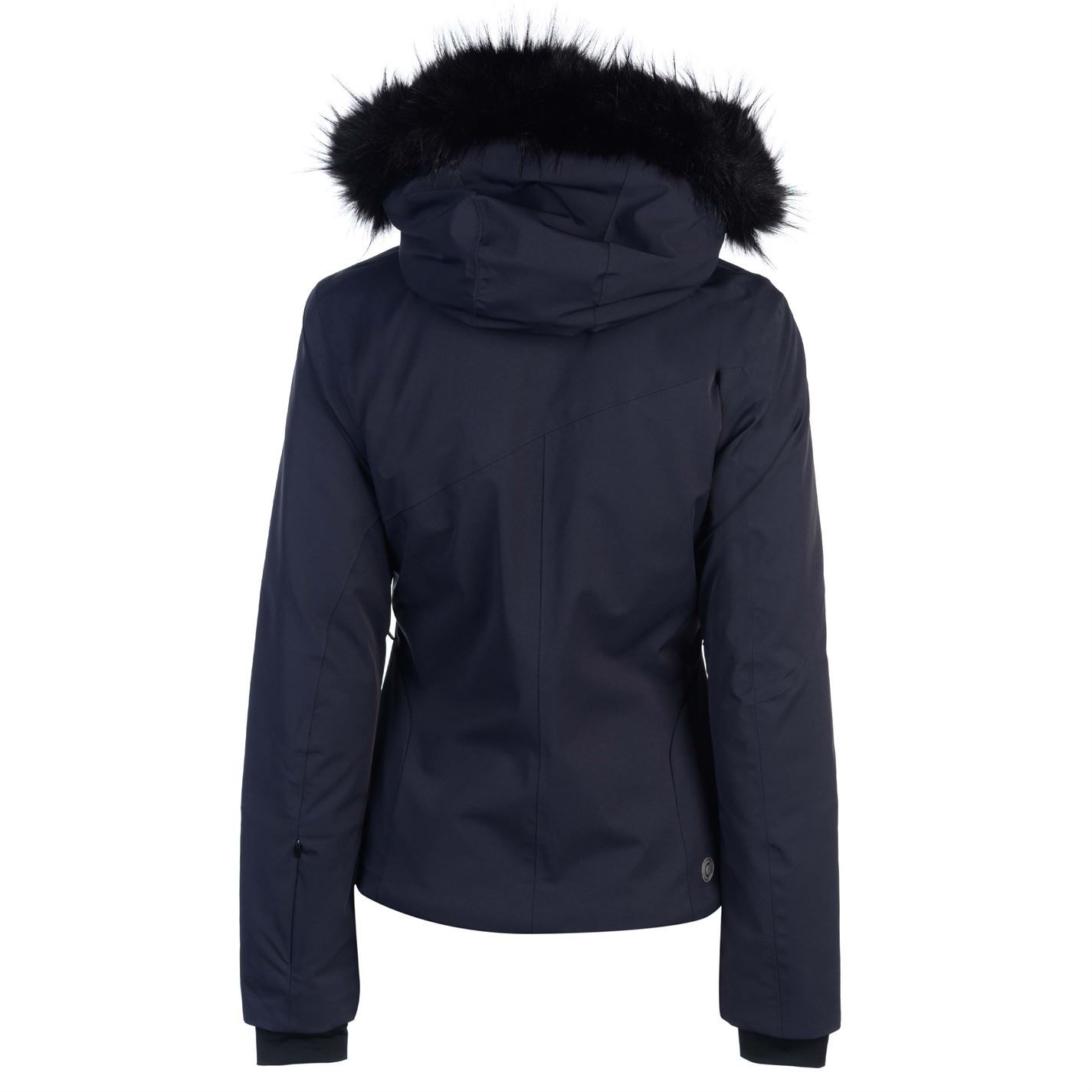 Colmar Womens Ecostretch Ski Jacket Coat Top Waterproof Breathable ... 344b4567f