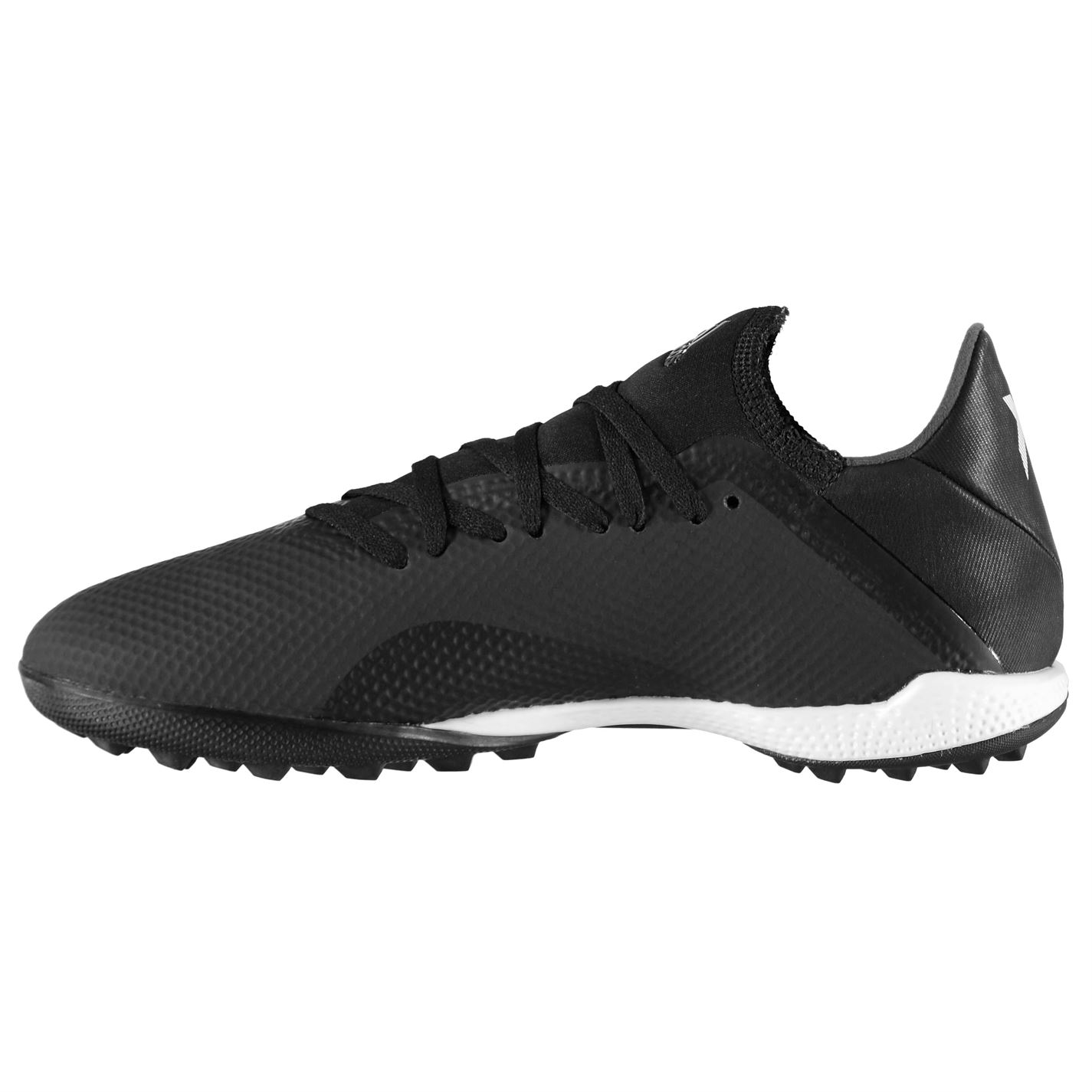 de947c403194 adidas Mens X 18.3 Tango Astro Turf Trainers Football Boots Lace Up ...