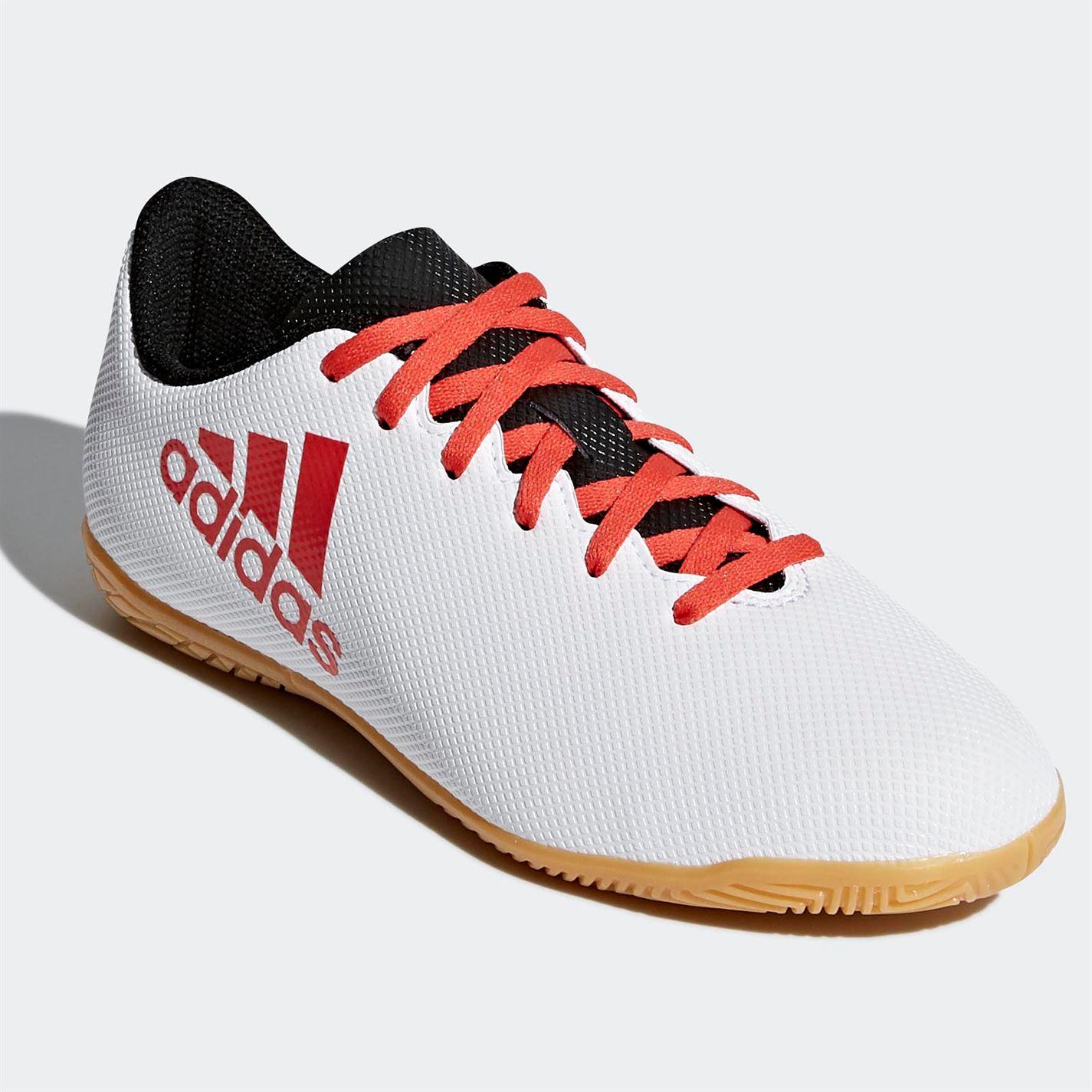 super popular e578b cc943 adidas-X-Tango-17-4-Childrens-Indoor-Football-