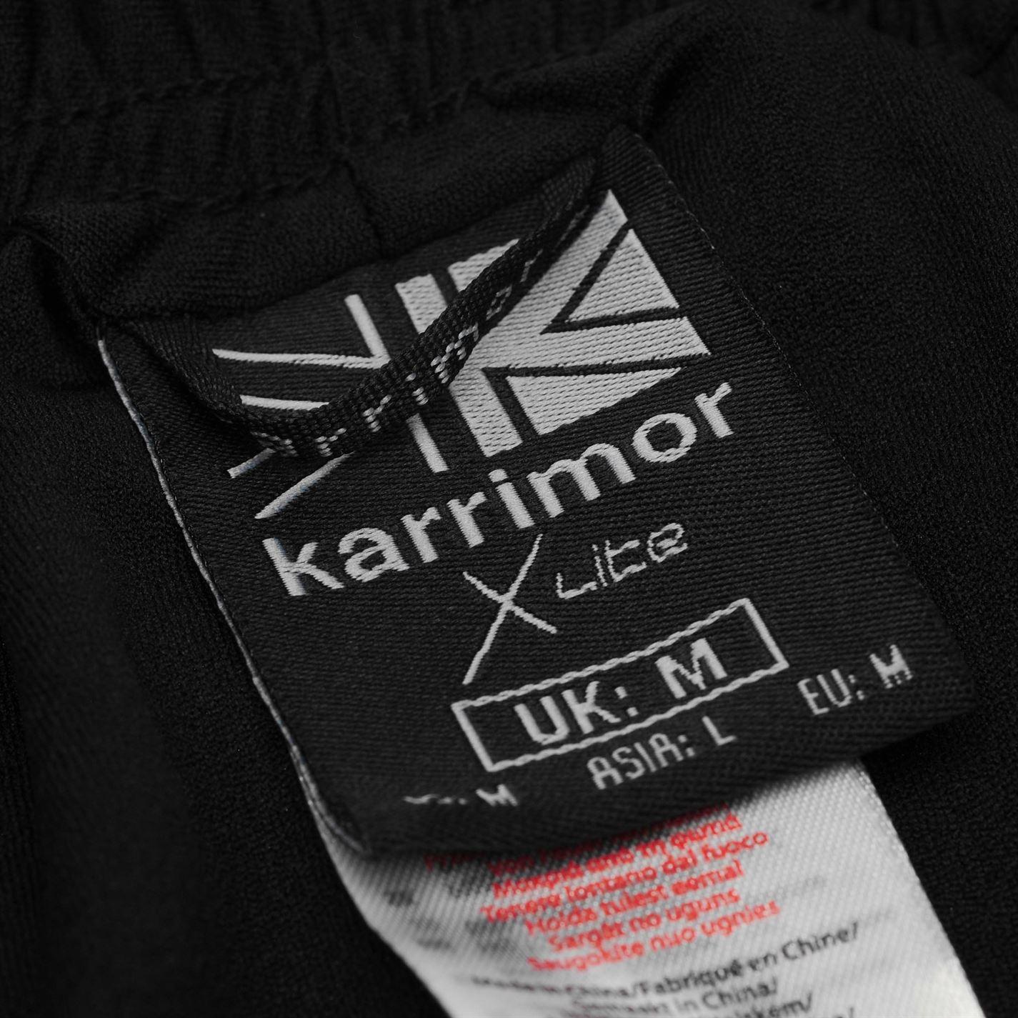 Karrimor-Xlite-5inch-Running-Shorts-Performance-Mens thumbnail 8