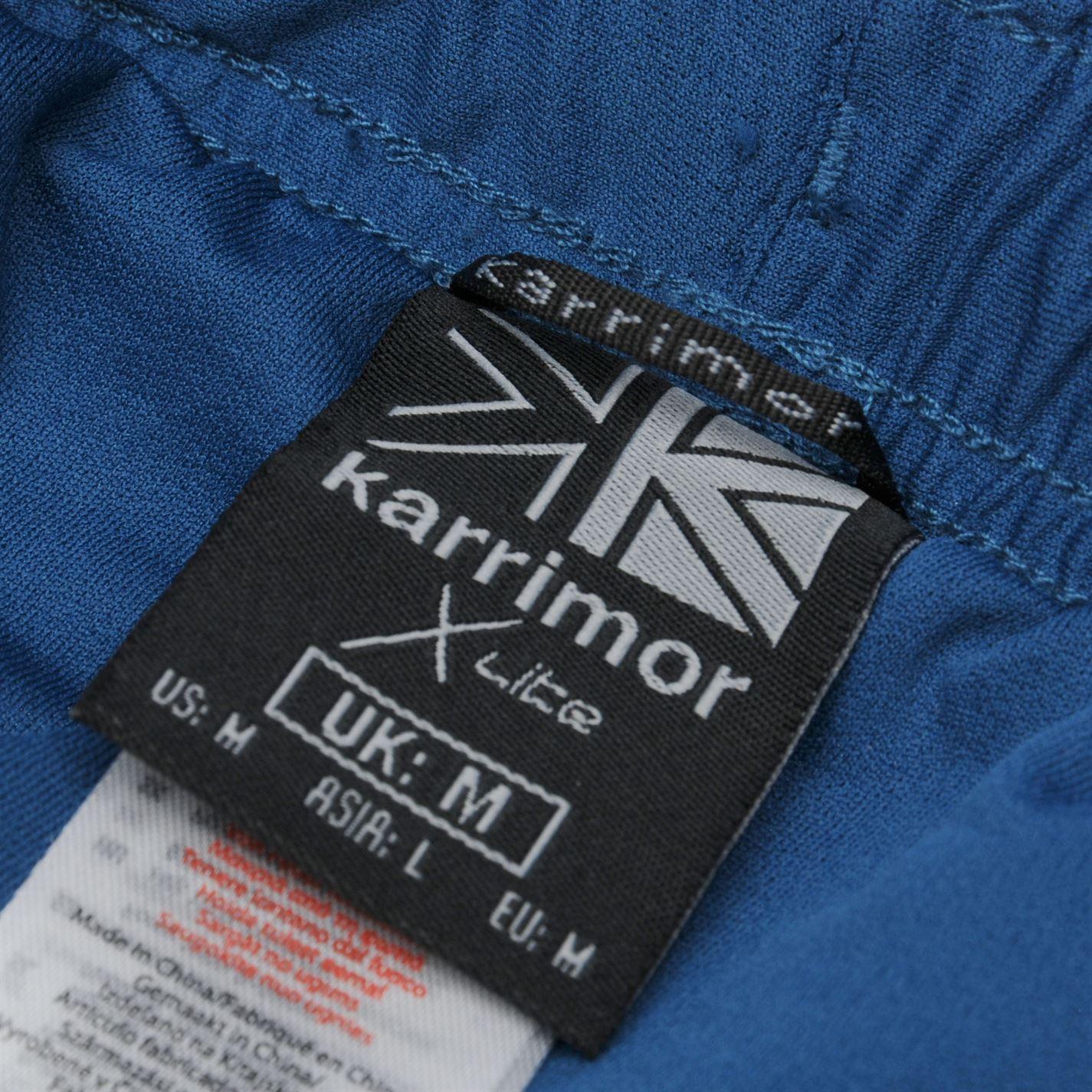 Karrimor-Xlite-5inch-Running-Shorts-Performance-Mens thumbnail 14