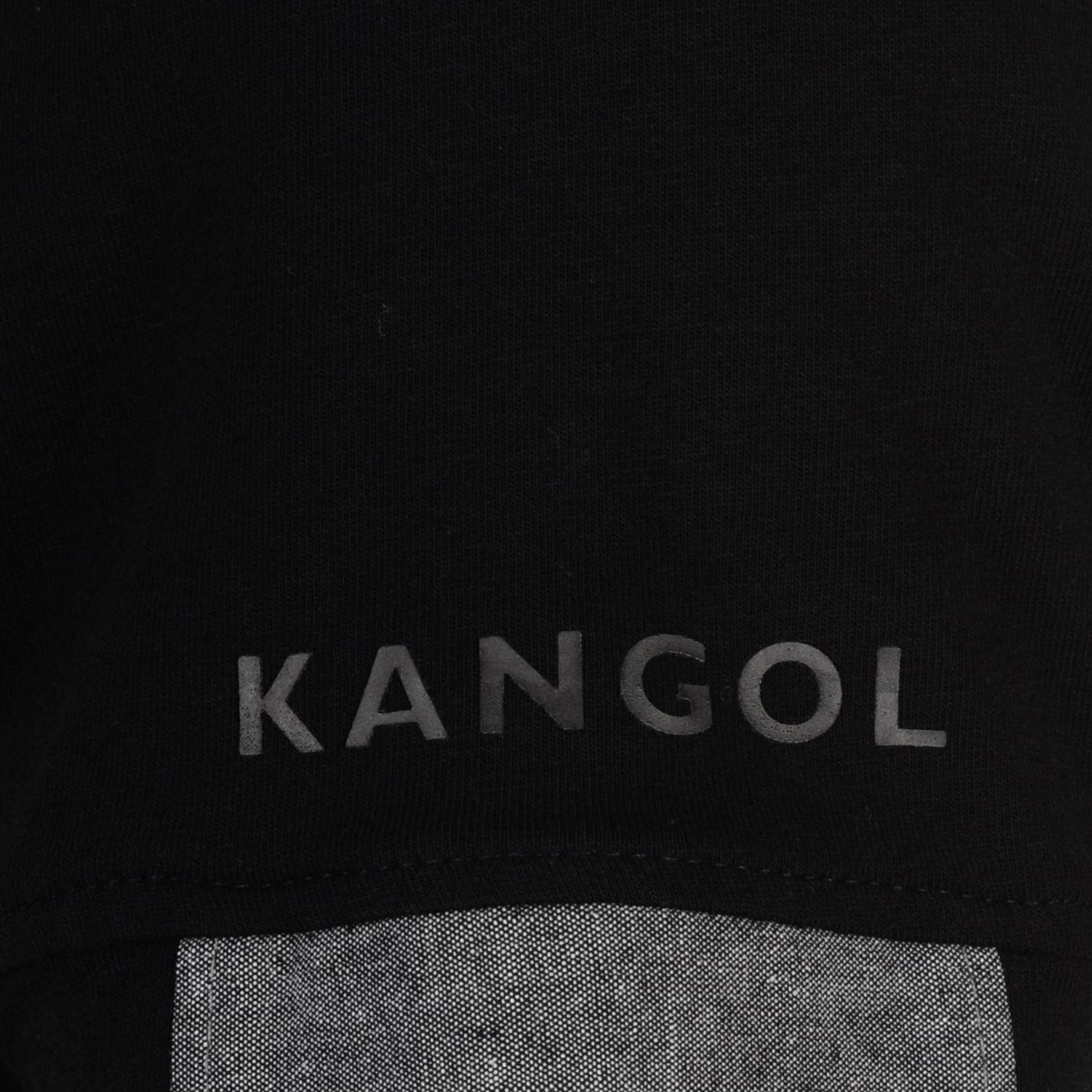 Kangol-Mens-Cham-Short-Sleeve-Polo-Shirt-Classic-Fit-Tee-Top-Lightweight-Colour thumbnail 7