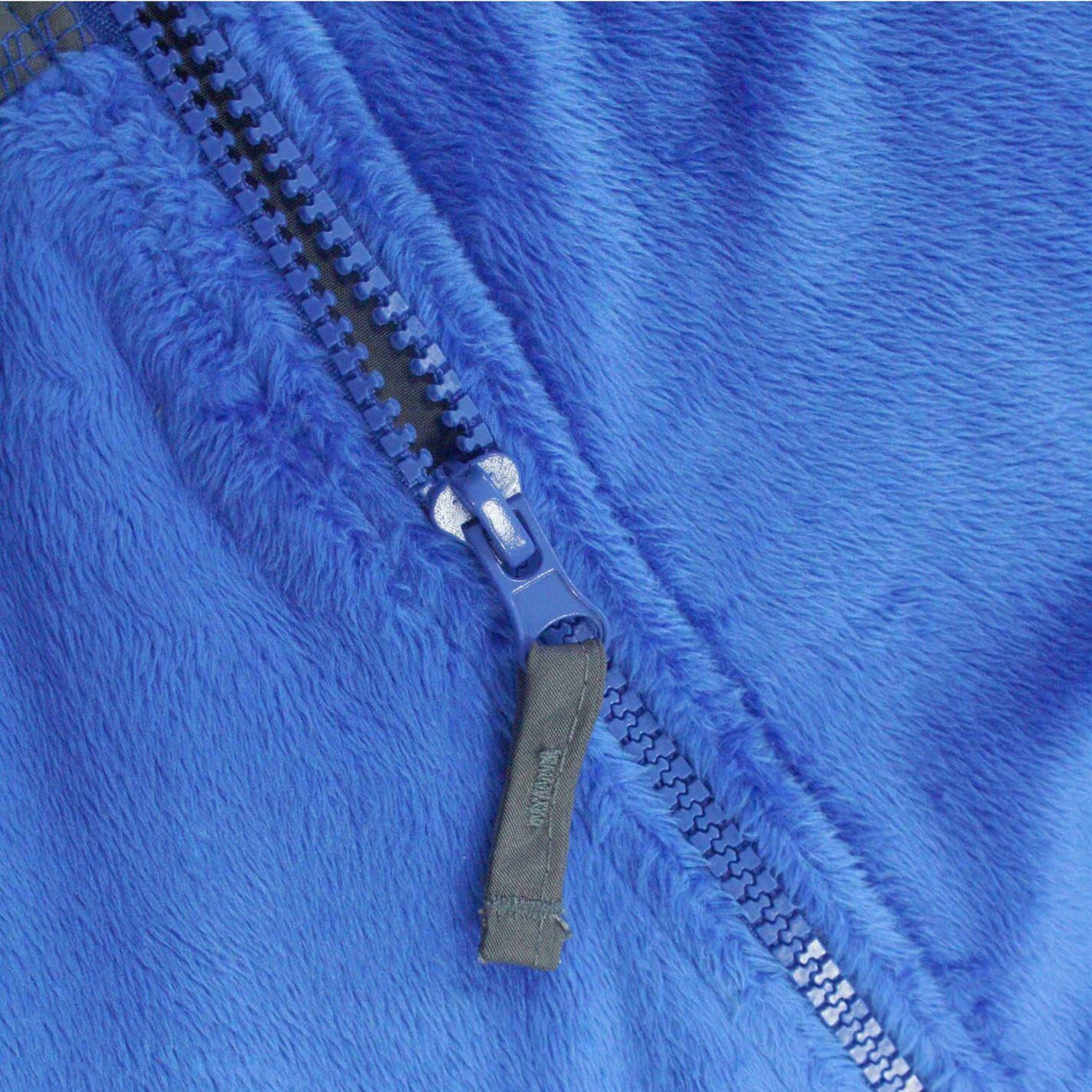 Lee-Cooper-Mens-Teddy-Fleece-Jacket-Full-Zip-Top-Coat-Sweatshirt-Jumper-Warm thumbnail 22