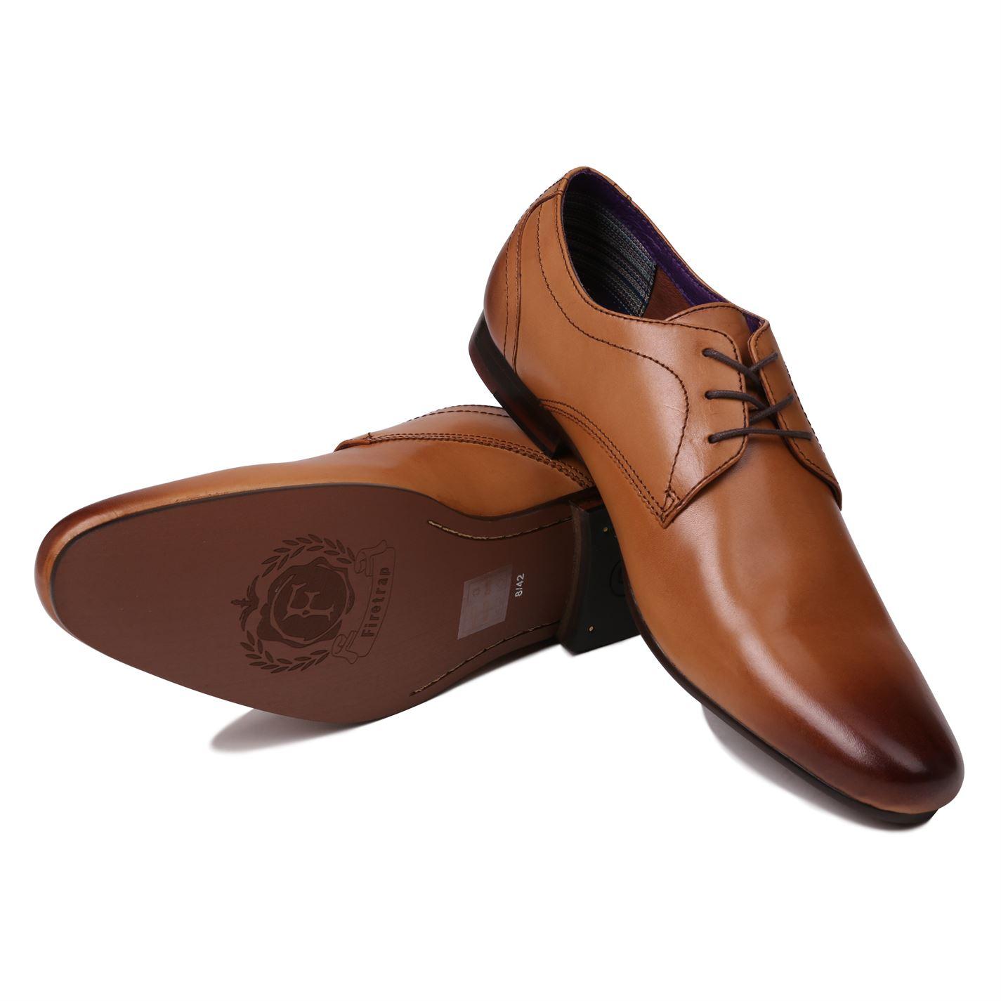 d37e4c47bd4819 Firetrap-Savoy-Shoes-Gents-Mens thumbnail 12