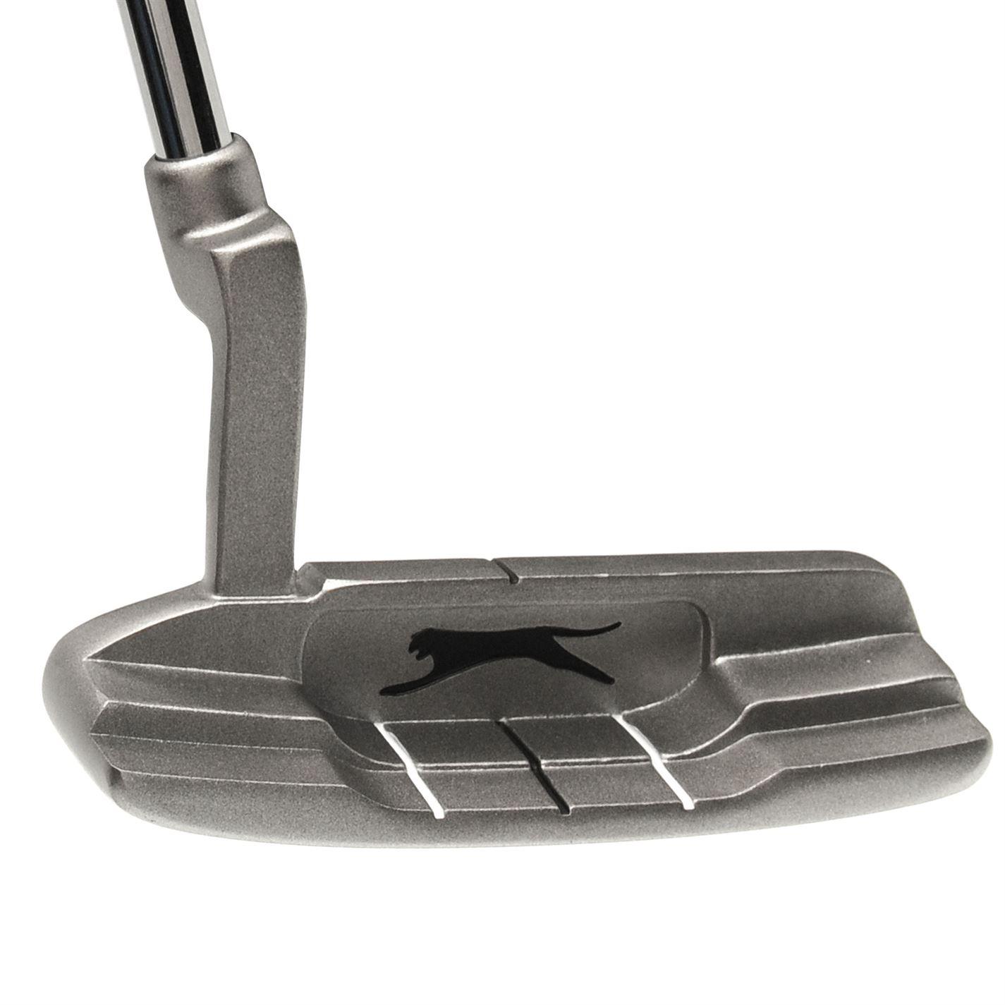 657bdf2dd53 Slazenger-V300-Golf-Set-Unisex-Graphite thumbnail 11