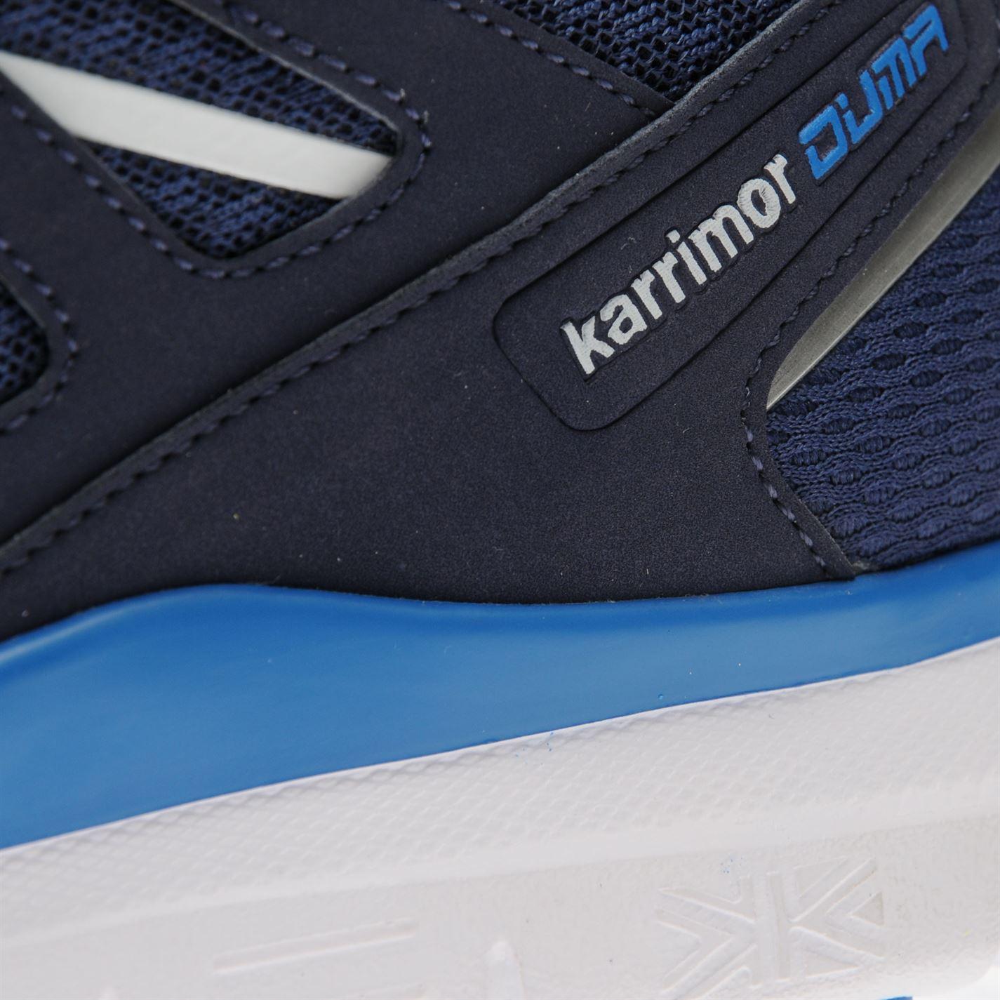 Karrimor-Mens-Duma-Trainers-Lace-Up-Sports-Running-Cross-Training-Shoes thumbnail 26