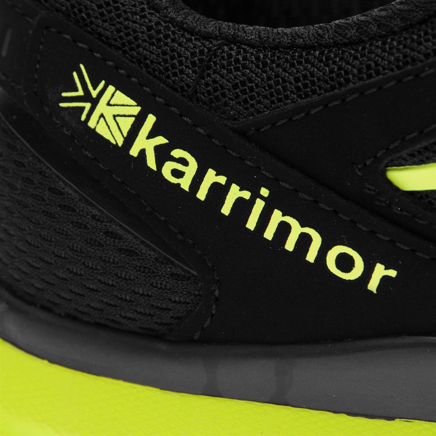 Karrimor-Mens-Duma-Trainers-Lace-Up-Sports-Running-Cross-Training-Shoes thumbnail 32