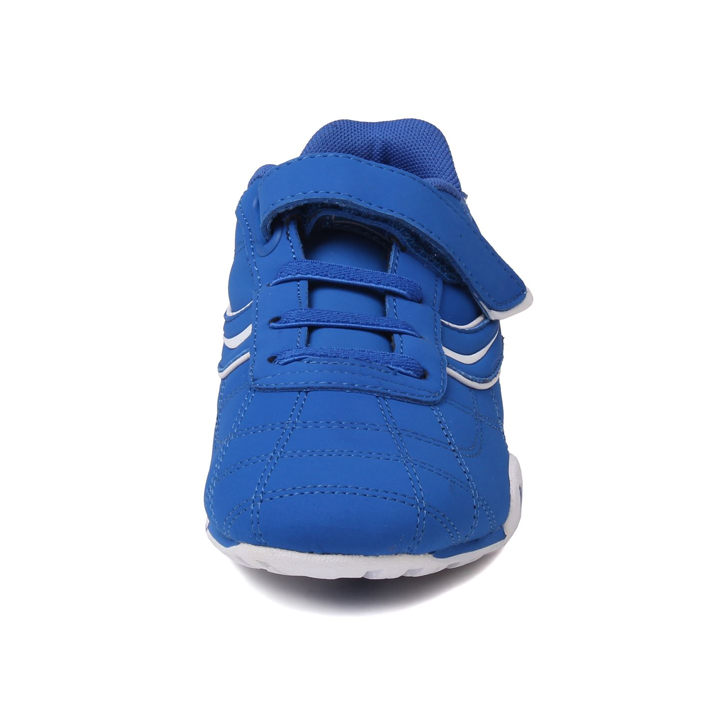 Lonsdale-Kids-Camden-Child-Boys-Trainers-Lace-Up-Casual-Sports-Shoes-Footwear thumbnail 13
