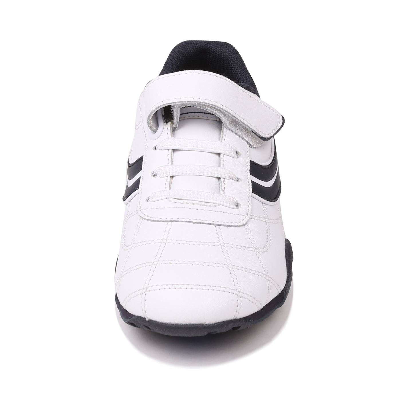 Lonsdale-Kids-Camden-Child-Boys-Trainers-Lace-Up-Casual-Sports-Shoes-Footwear thumbnail 36