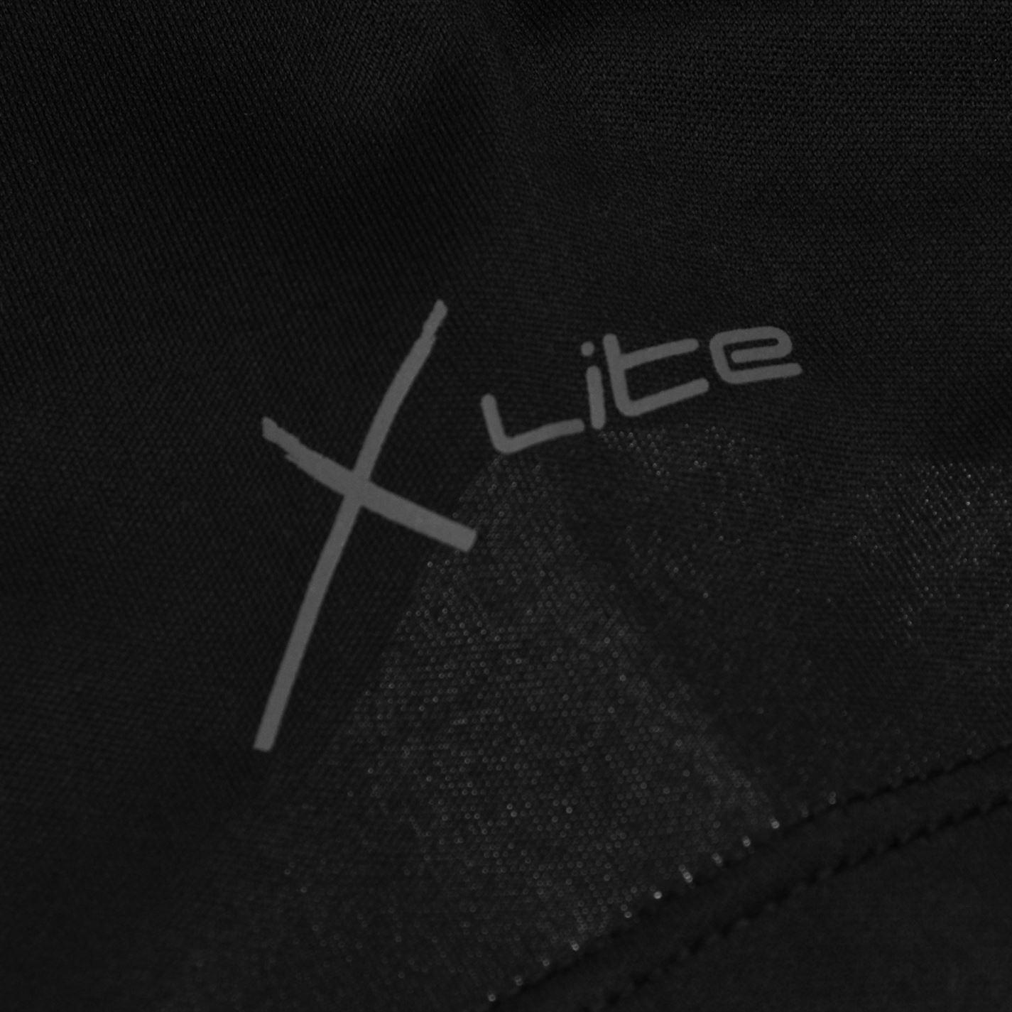 Karrimor-Hombres-X-Lite-Camiseta-mangas-cortas-de-carrera-Rendimiento-Camiseta-Top-Cuello-Redondo miniatura 16